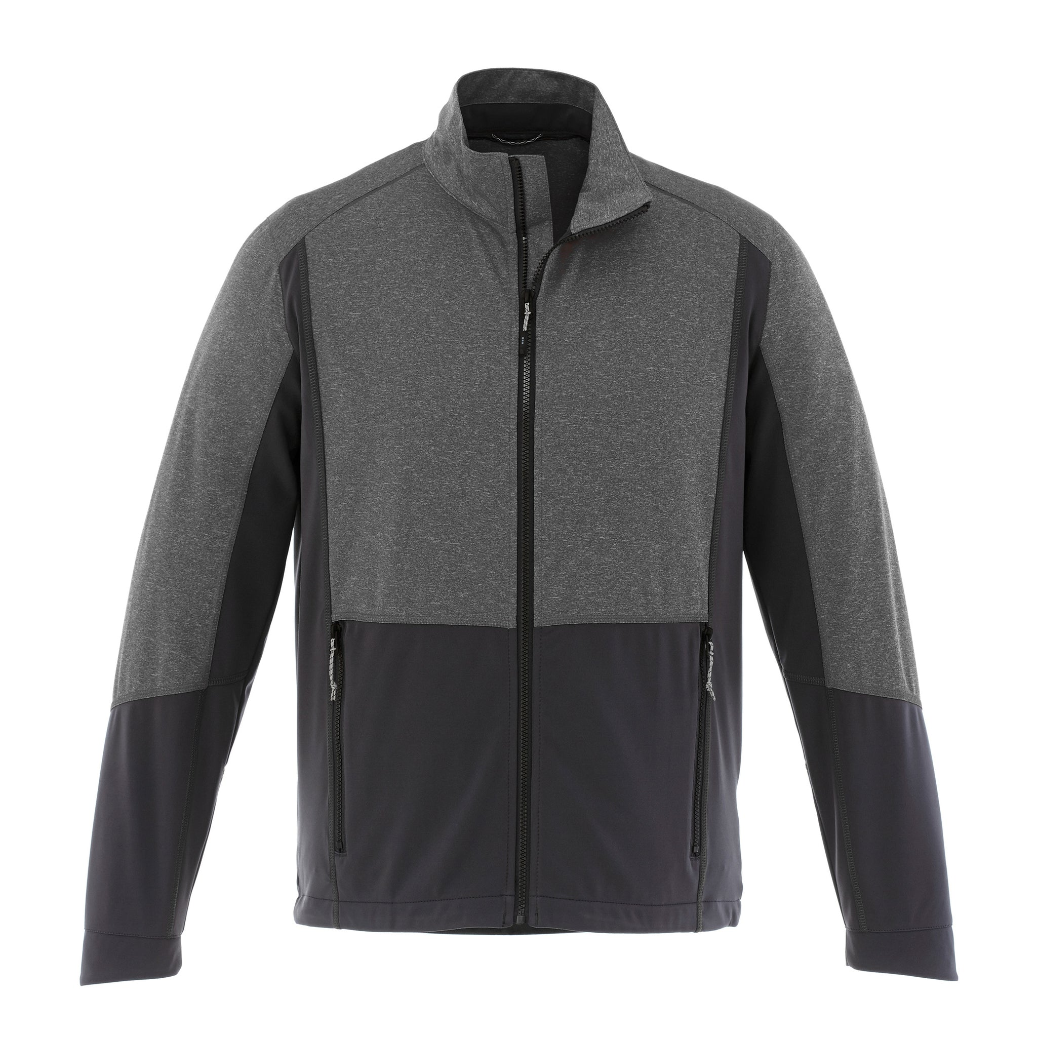 ELEVATE MEN'S VERDI HYBRID SOFT SHELL JACKET