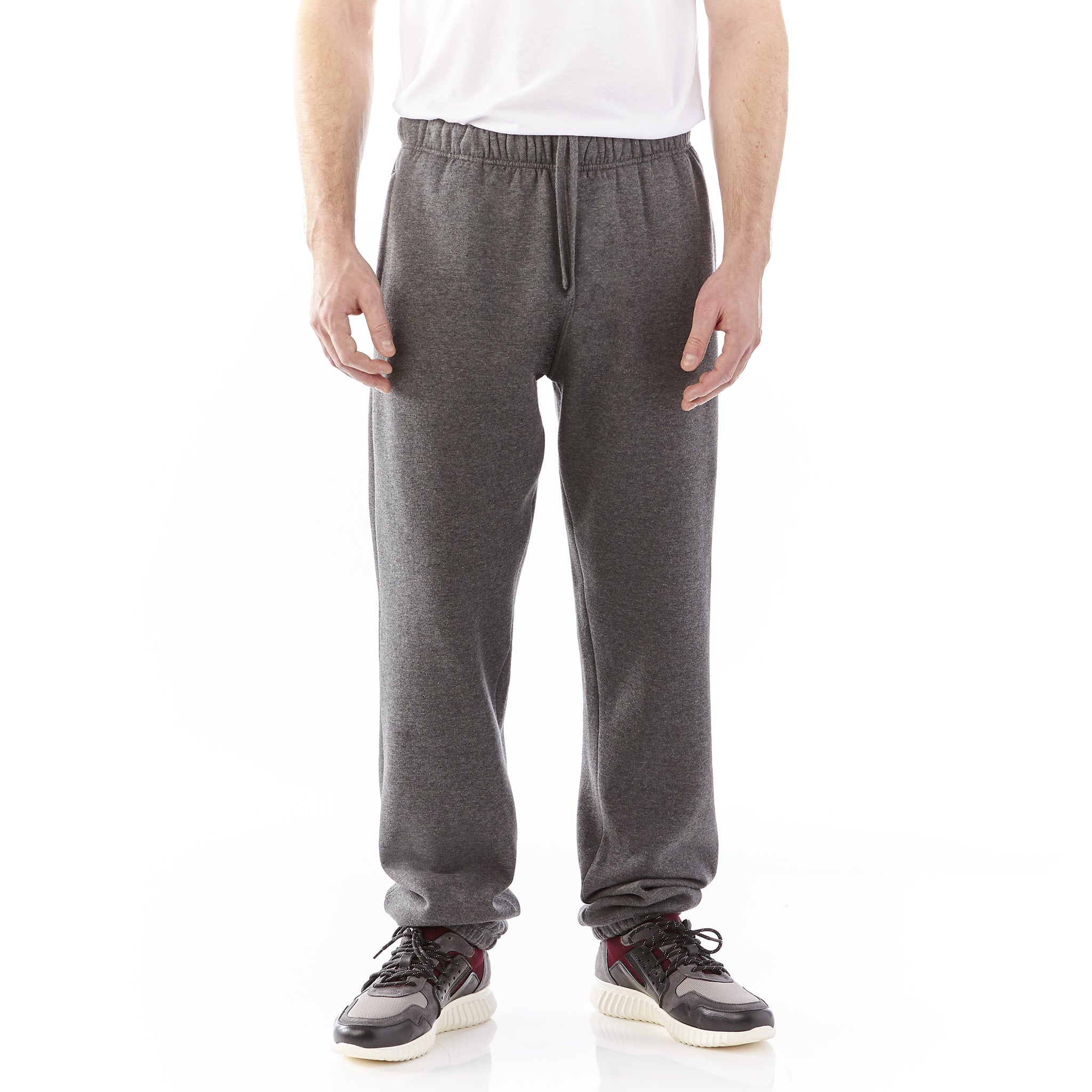TRIMARK MEN'S RUDALL FLEECE PANT