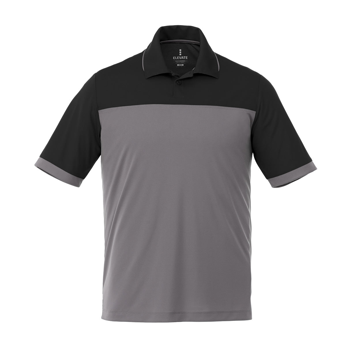 ELEVATE MEN'S MACK SHORT SLEEVE POLO