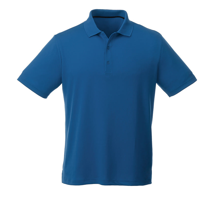 ELEVATE MEN'S OTIS SHORT SLEEVE POLO