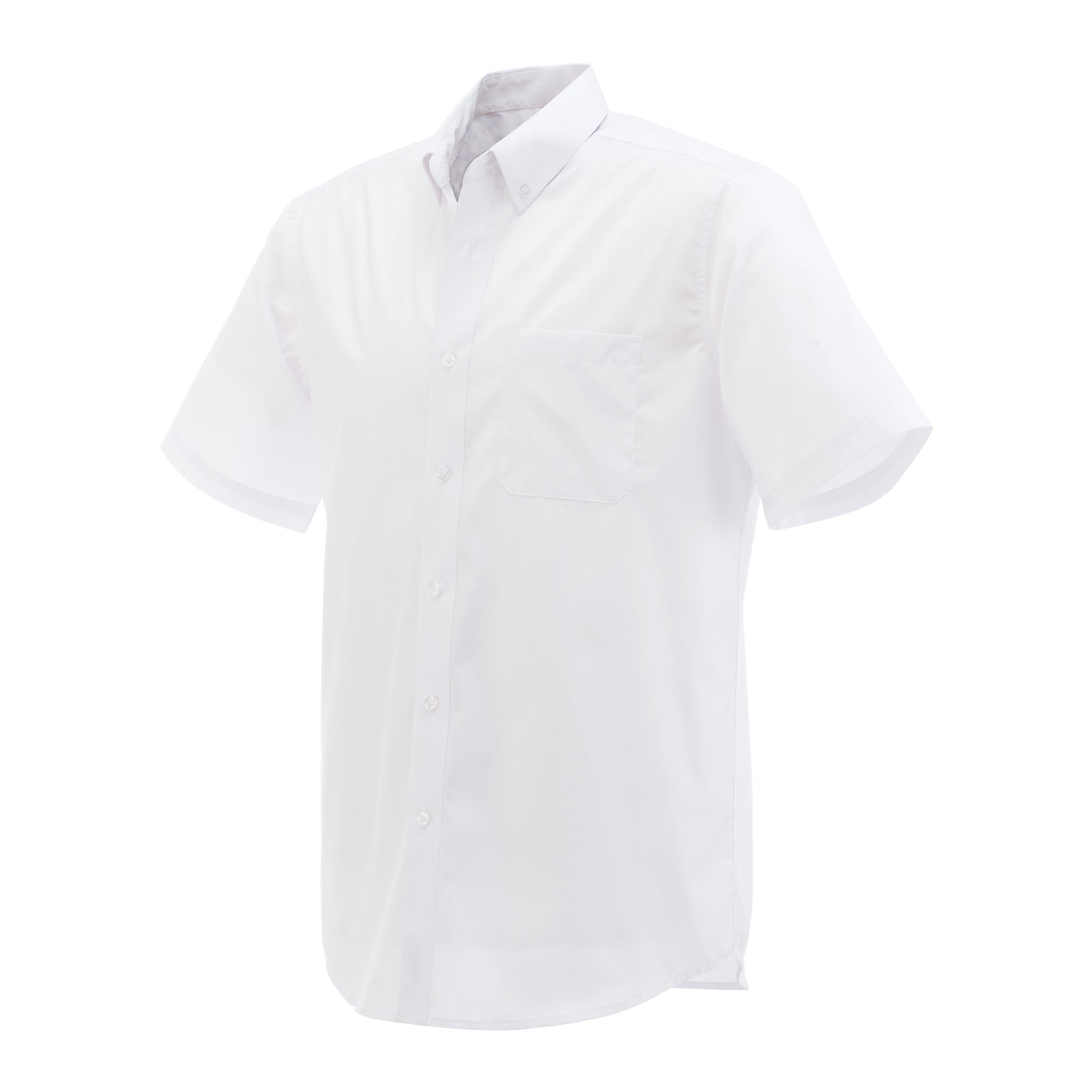 ELEVATE MEN'S COLTER SHORT SLEEVE DRESS SHIRT