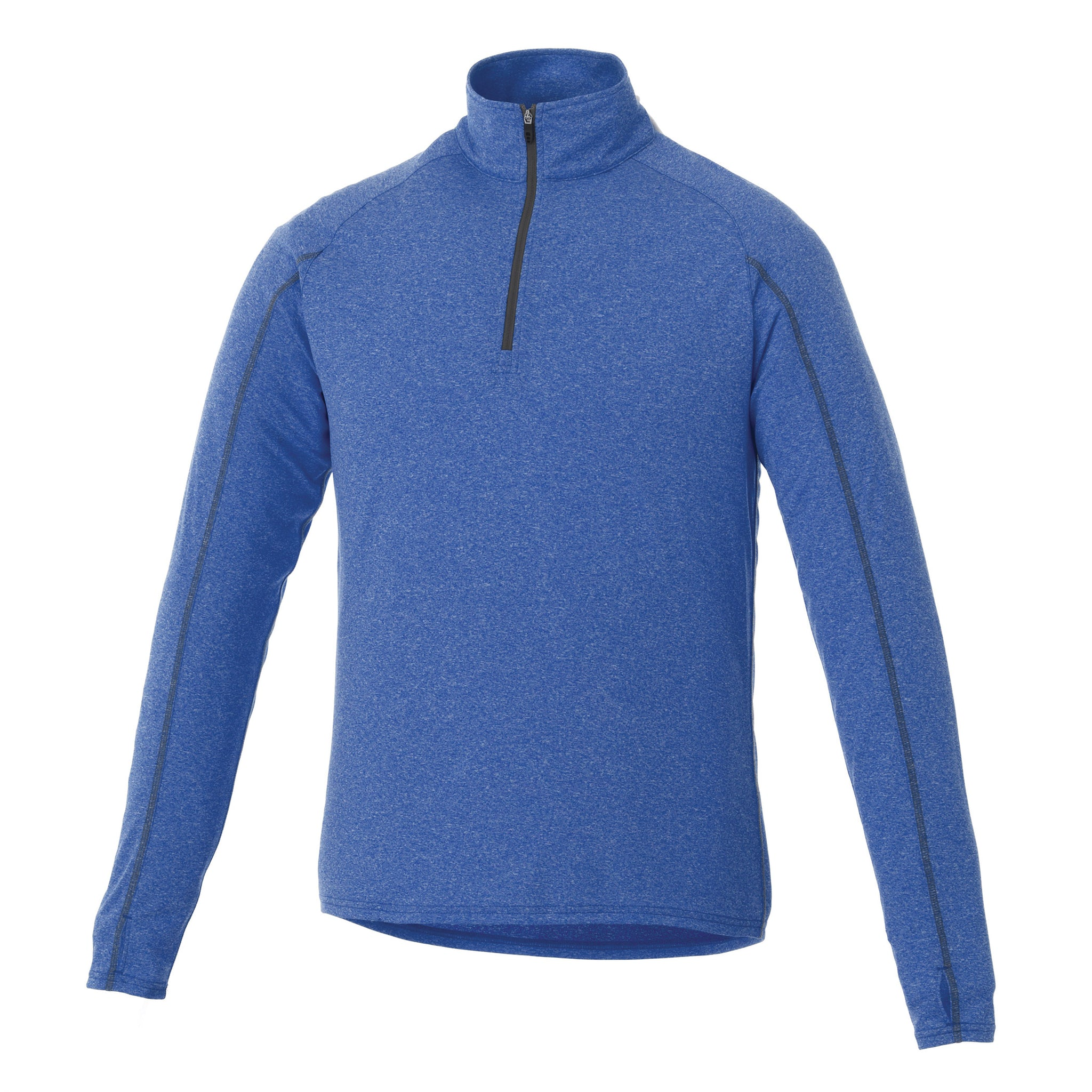 ELEVATE MEN'S TAZA KNIT QUARTER ZIP