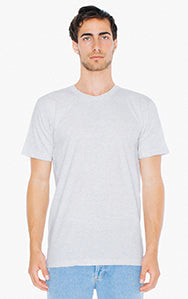 AMERICAN APPAREL ADULT FINE JERSEY T-SHIRT