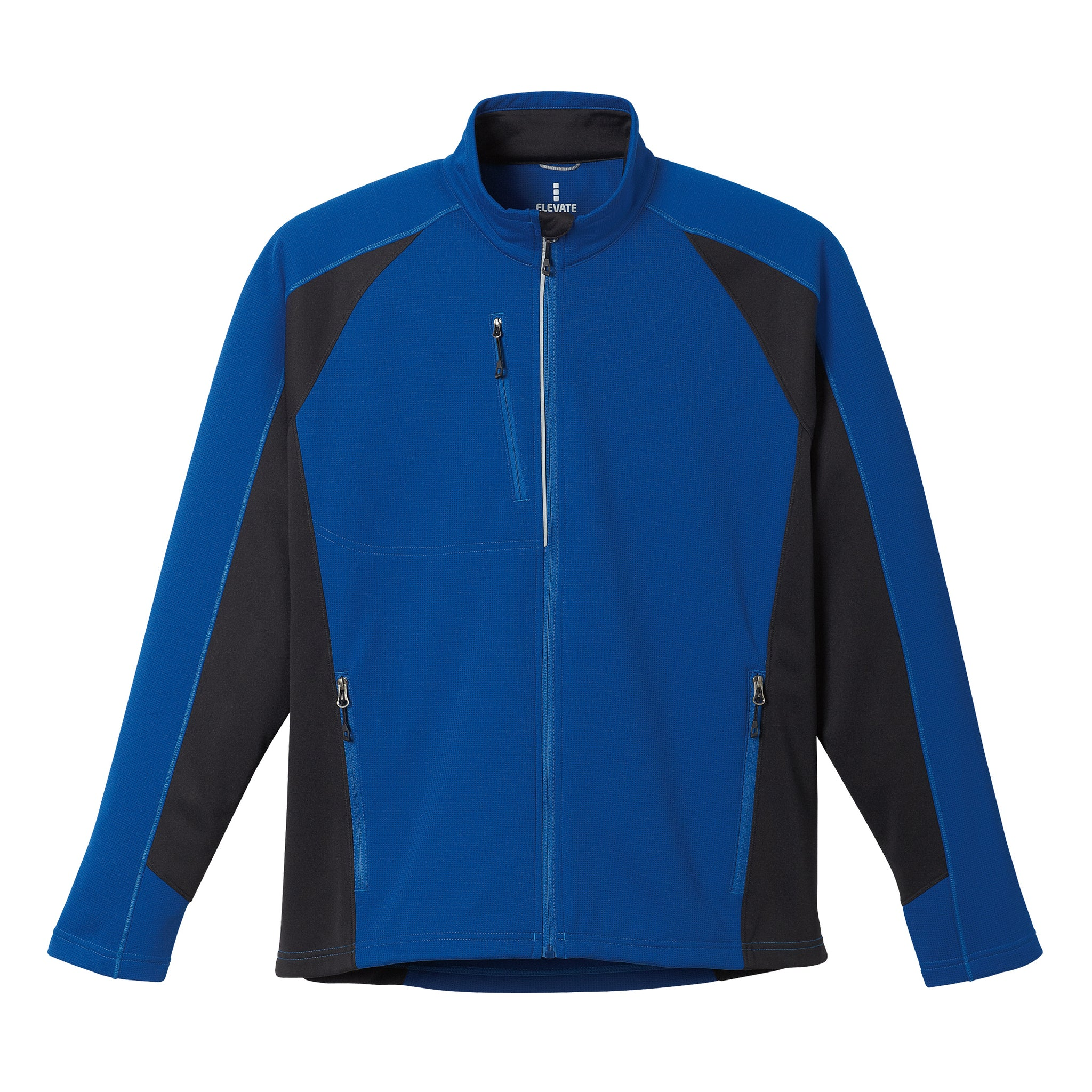 MEN'S ELEVATE GALEROS KNIT JACKET