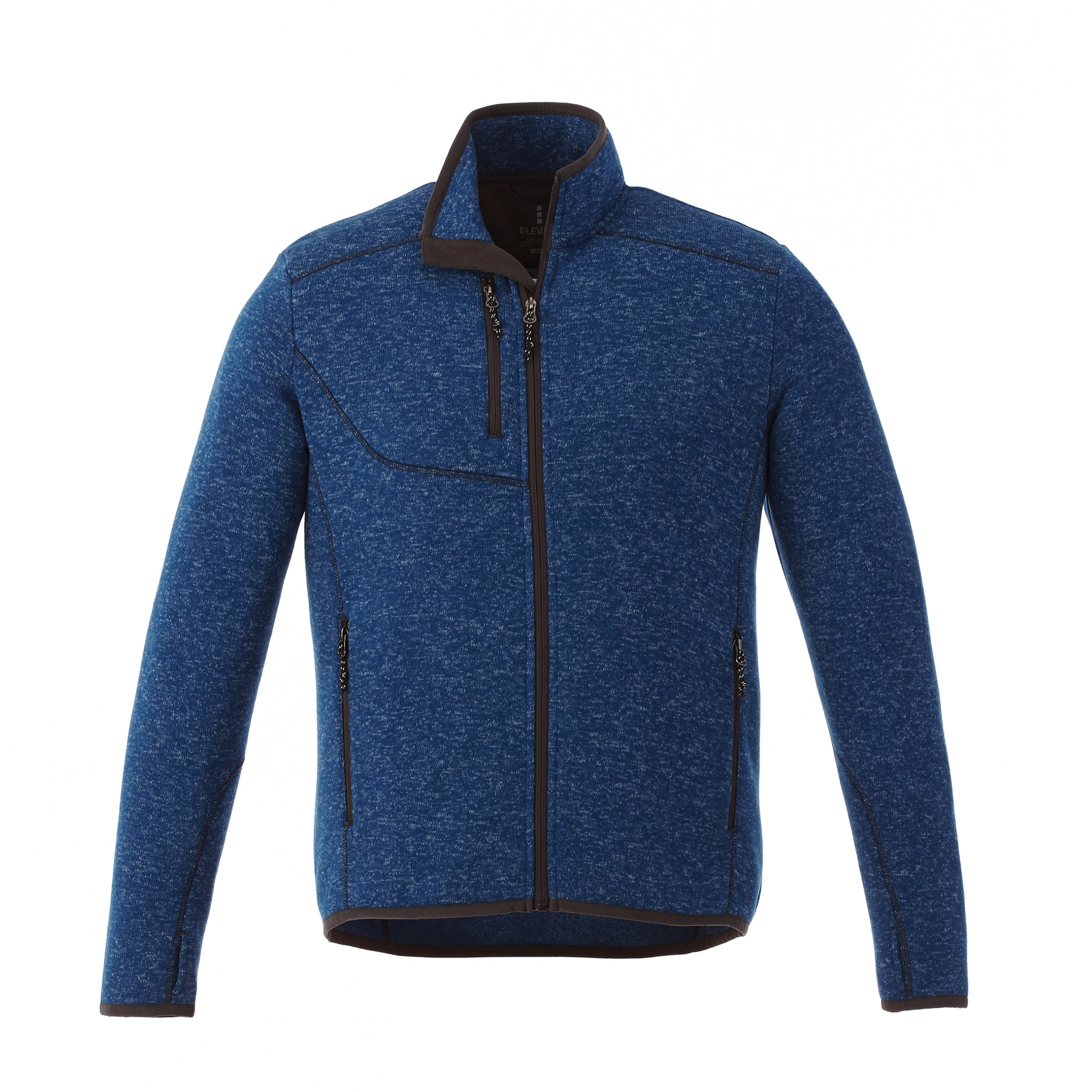 ELEVATE MEN'S TREMBLANT KNIT JACKET
