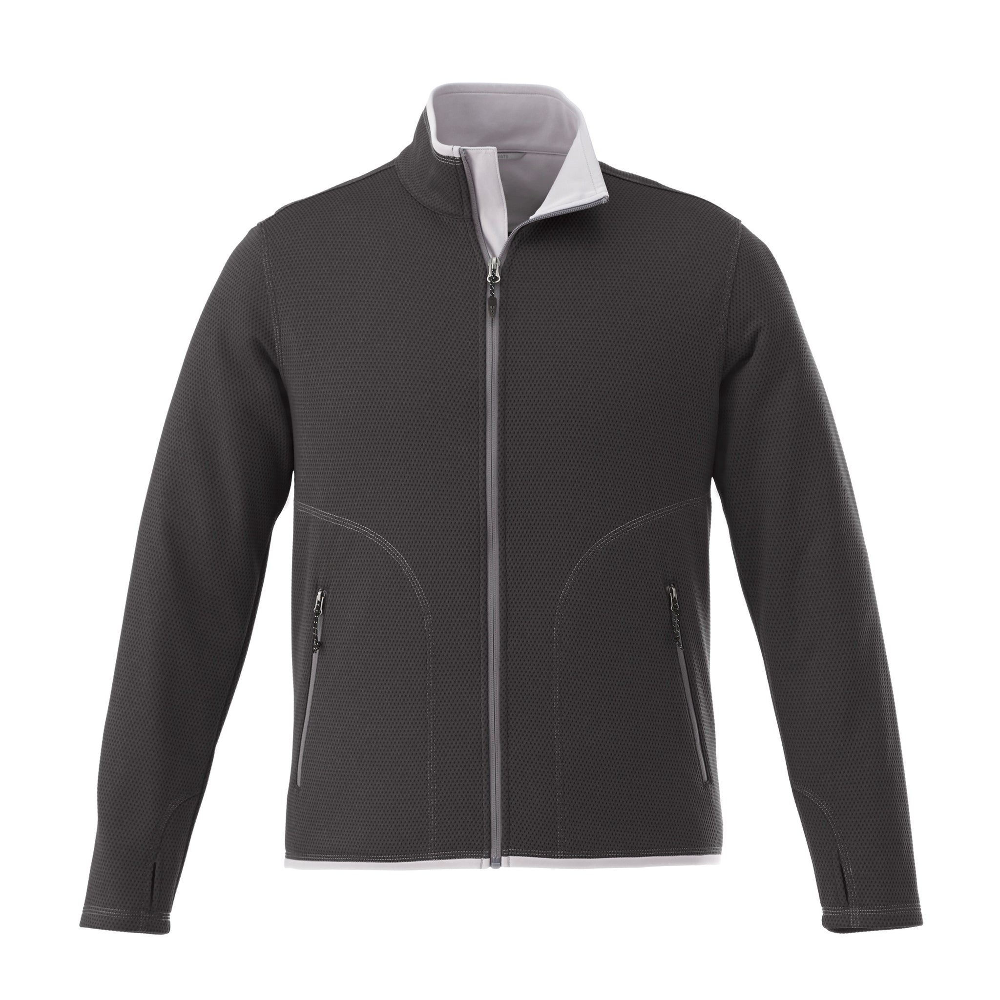 ELEVATE MEN'S CIMA KNIT JACKET