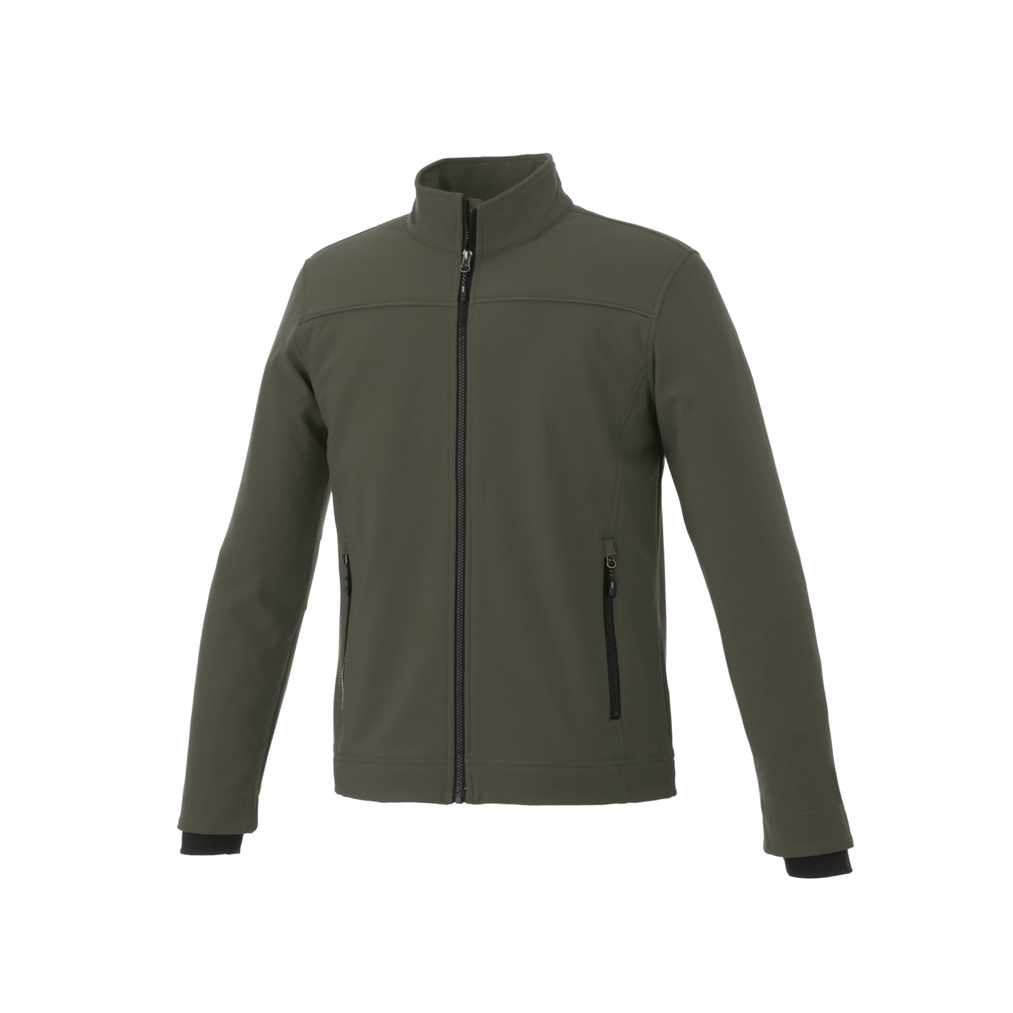 ELEVATE MEN'S VERNON SOFT SHELL JACKET