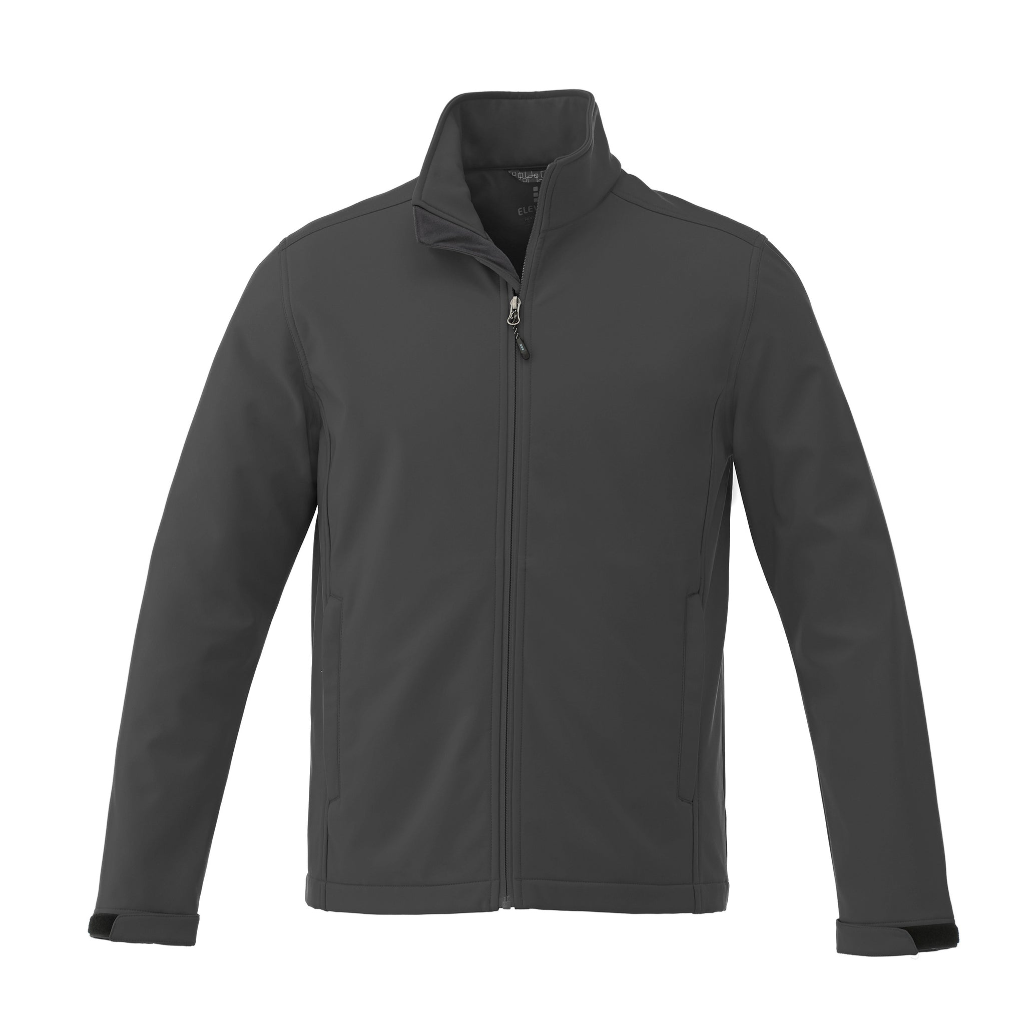 ELEVATE MEN'S MAXSON SOFT SHELL JACKET