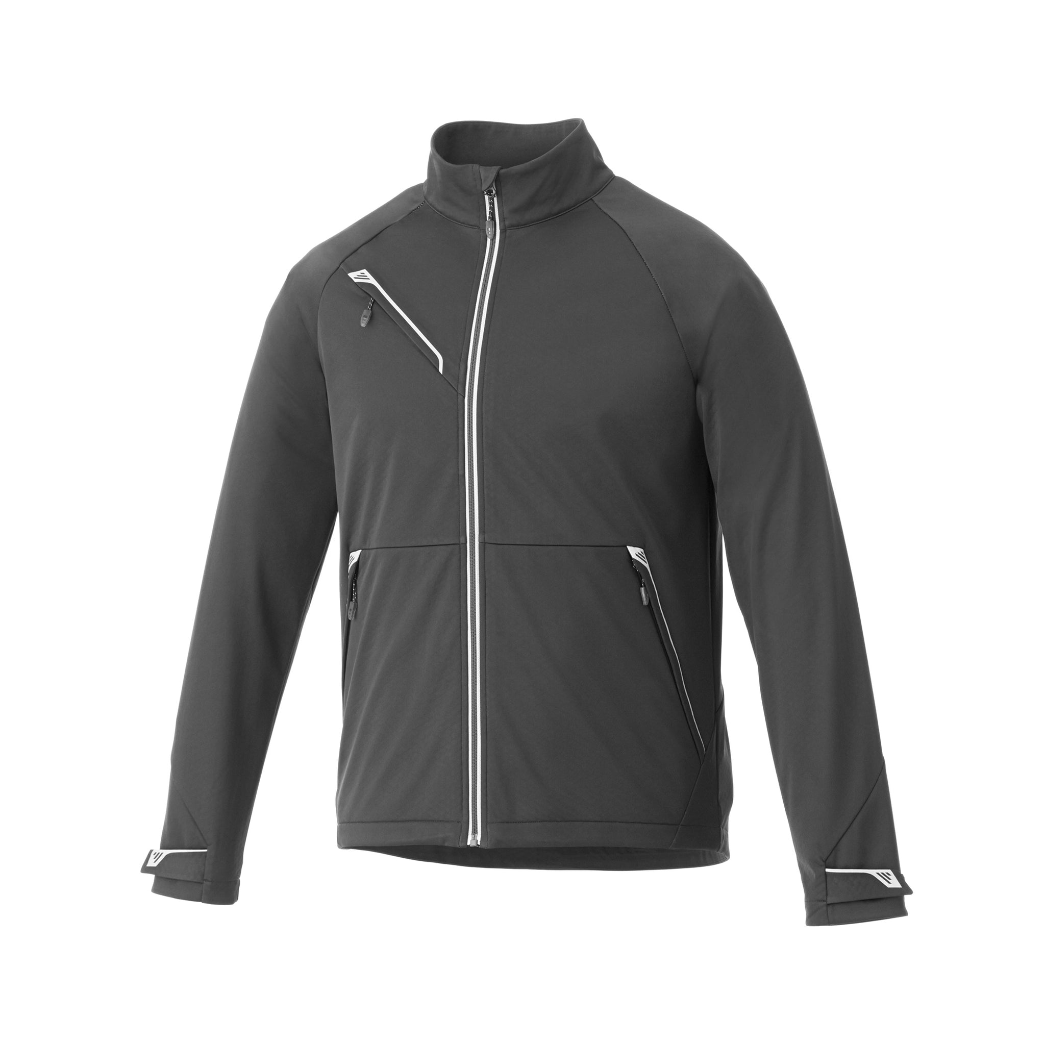 ELEVATE MEN'S KAPUTAR SOFT SHELL JACKET