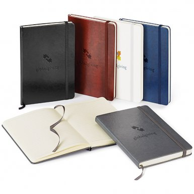 SPECTOR & CO. FABRIZIO HARD COVER JOURNAL