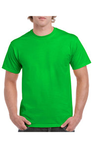 GILDAN ADULT HEAVY WEIGHT COTTON T-SHIRT