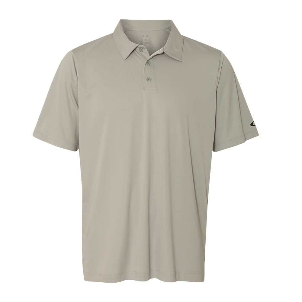 OAKLEY MEN'S CRESTIBLE SOLID GOLF POLO