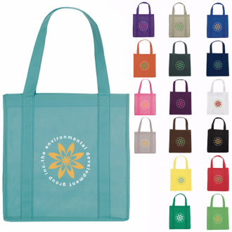 BIC® GOOD VALUE GROCERY TOTE