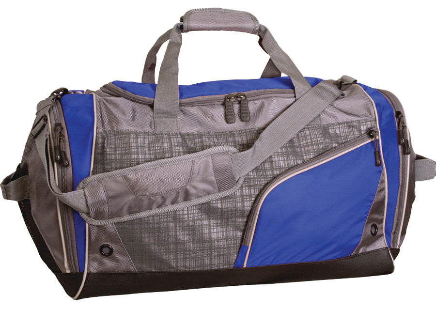 WHITERIDGE DECOY DUFFLE BAG