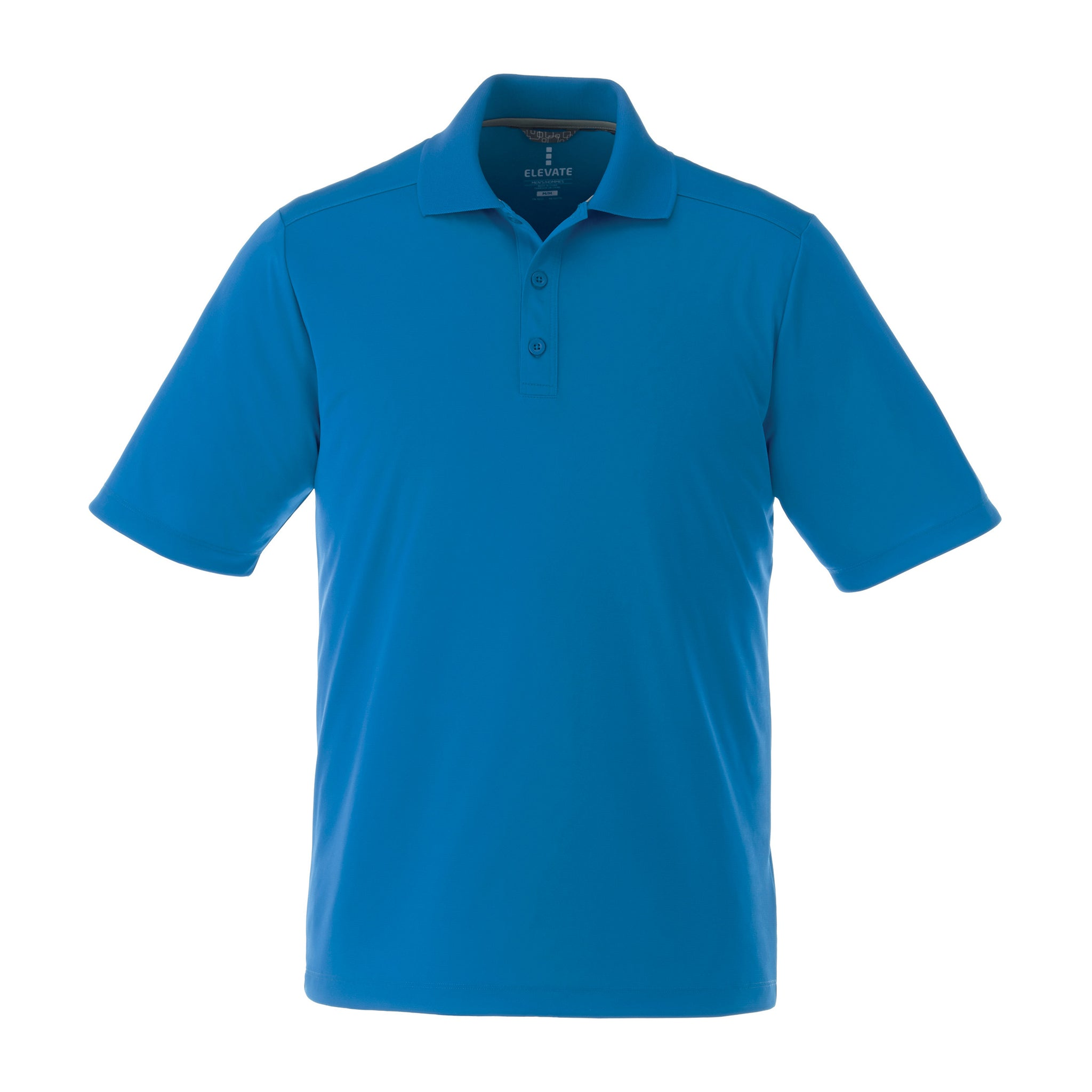 ELEVATE YOUTH DADE SHORT SLEEVE POLO