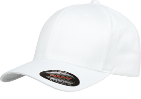 FLEXFIT COTTON BLEND HAT