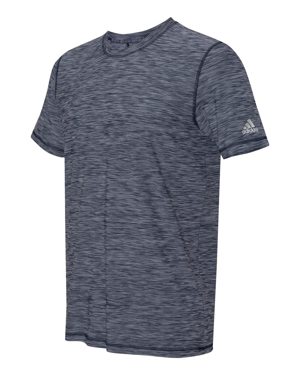 ADIDAS MEN'S MELANGE TECH TEE
