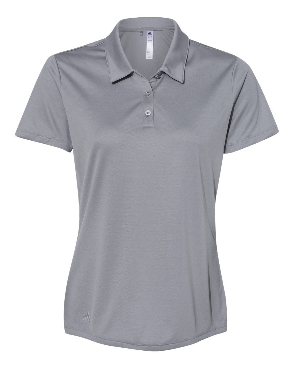 ADIDAS LADIES PERFORMANCE POLO