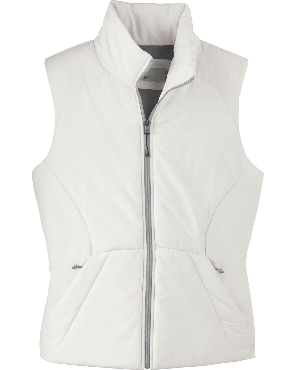 NORTH END LADIES RIPSTOP INSULATED VEST