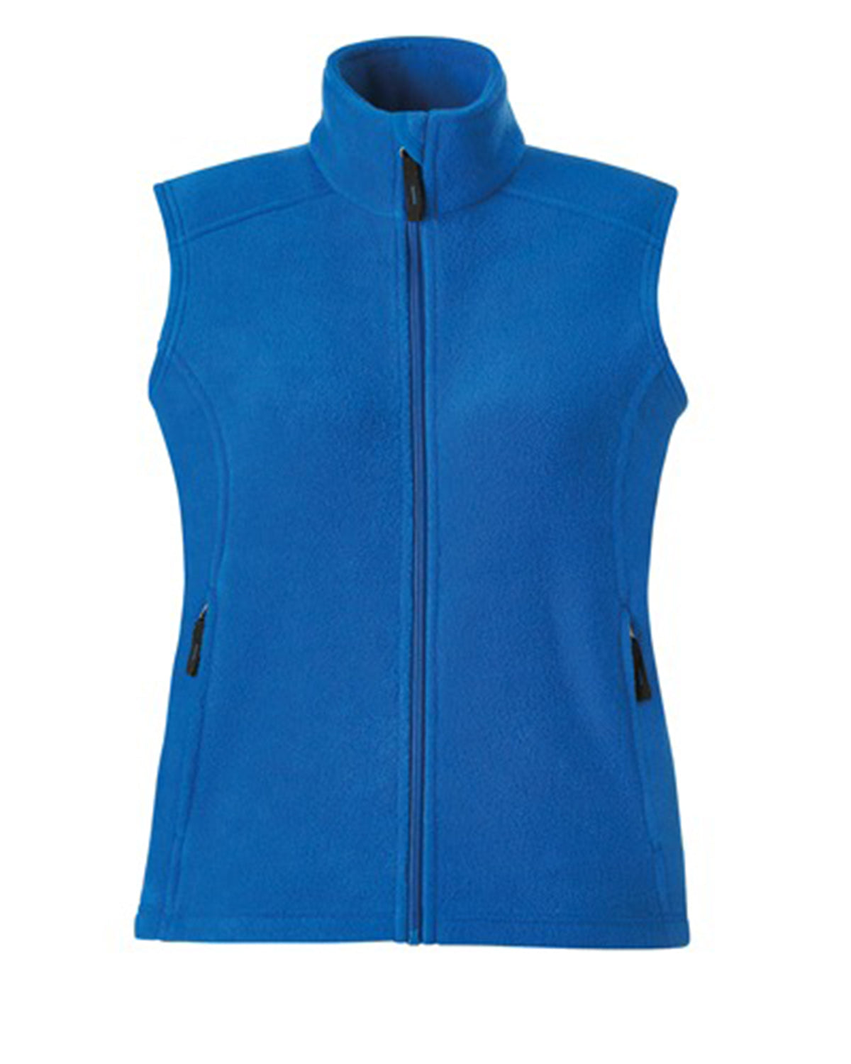 CORE 365 LADIES JOURNEY FLEECE VEST