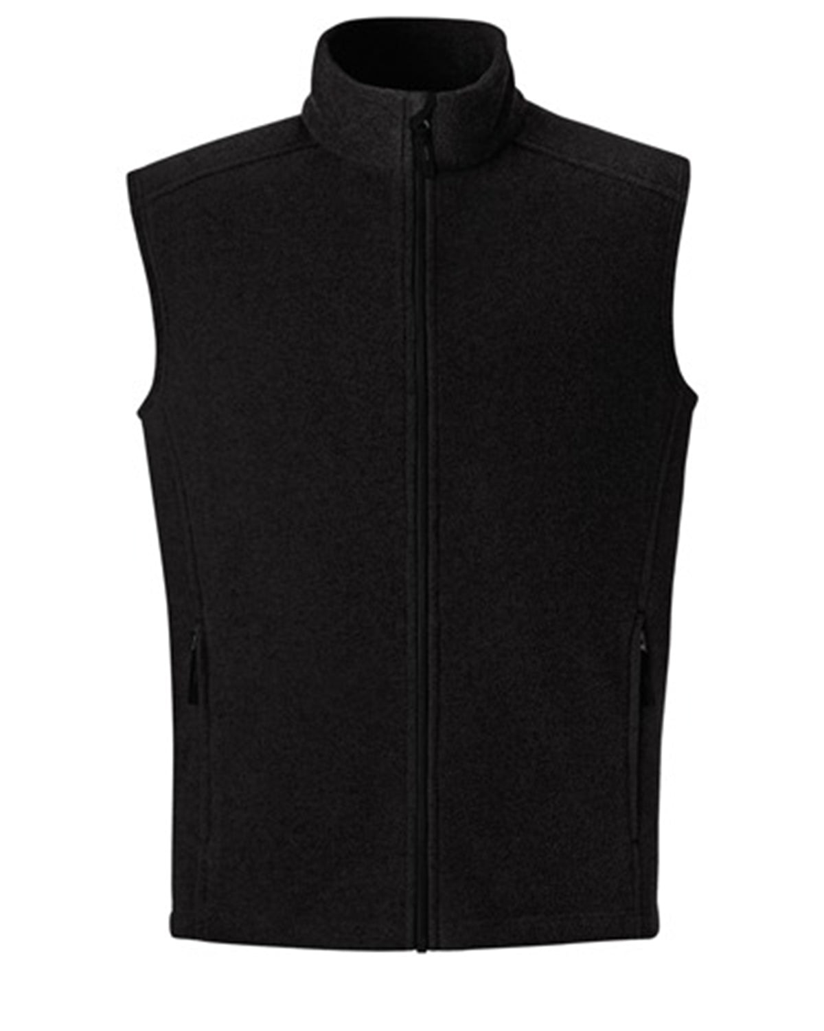 CORE 365 MEN'S JOURNEY FLEECE VEST