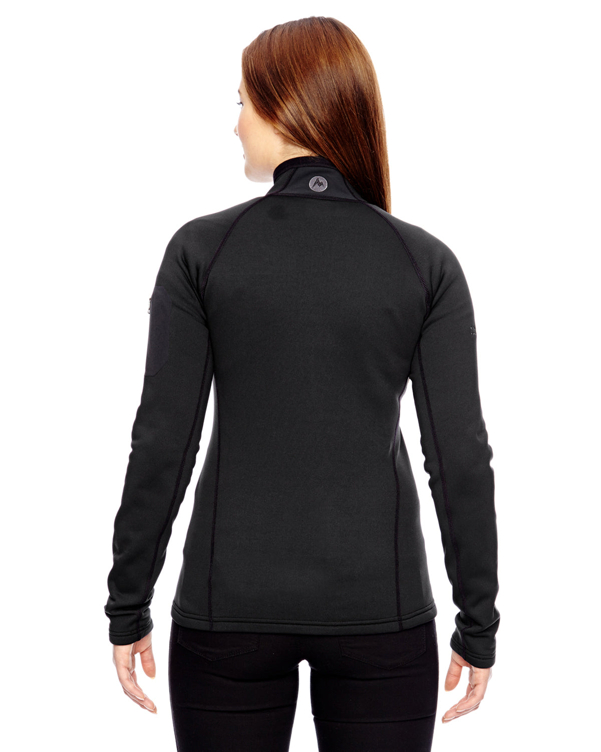 MARMOT® LADIES STRETCH FLEECE JACKET