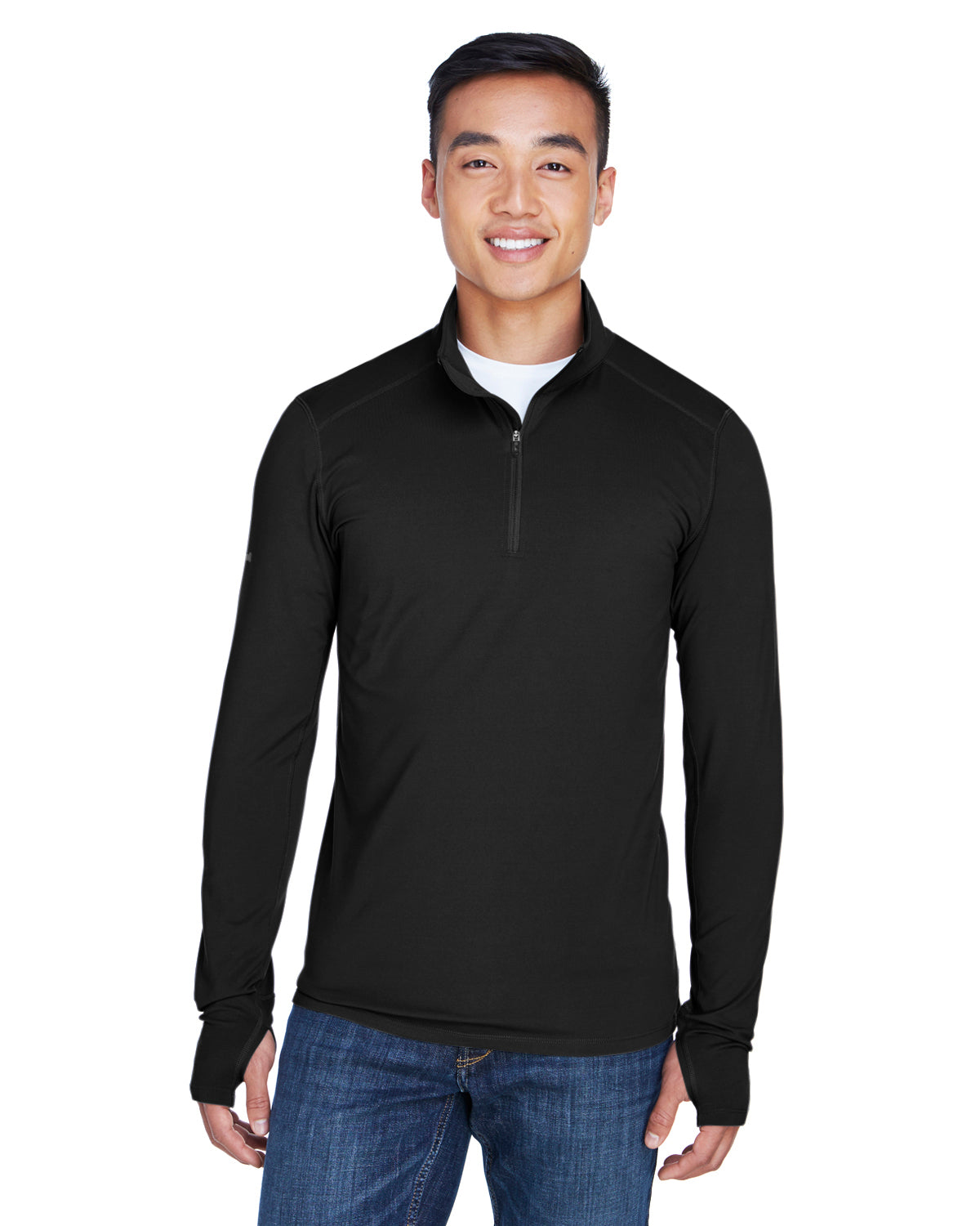 MARMOT® MEN'S HARRIER HALF ZIP