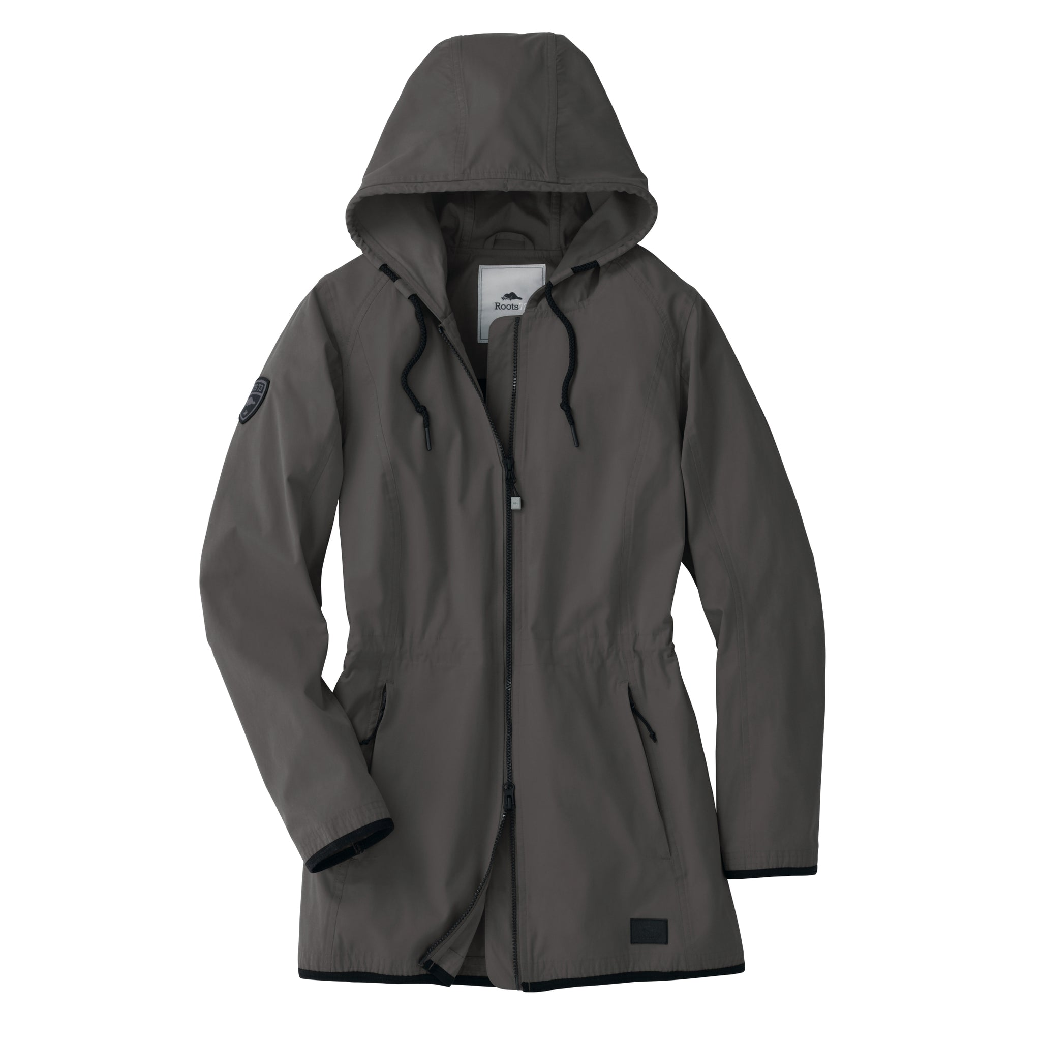 ROOTS73 LADIES MARTINRIVER JACKET