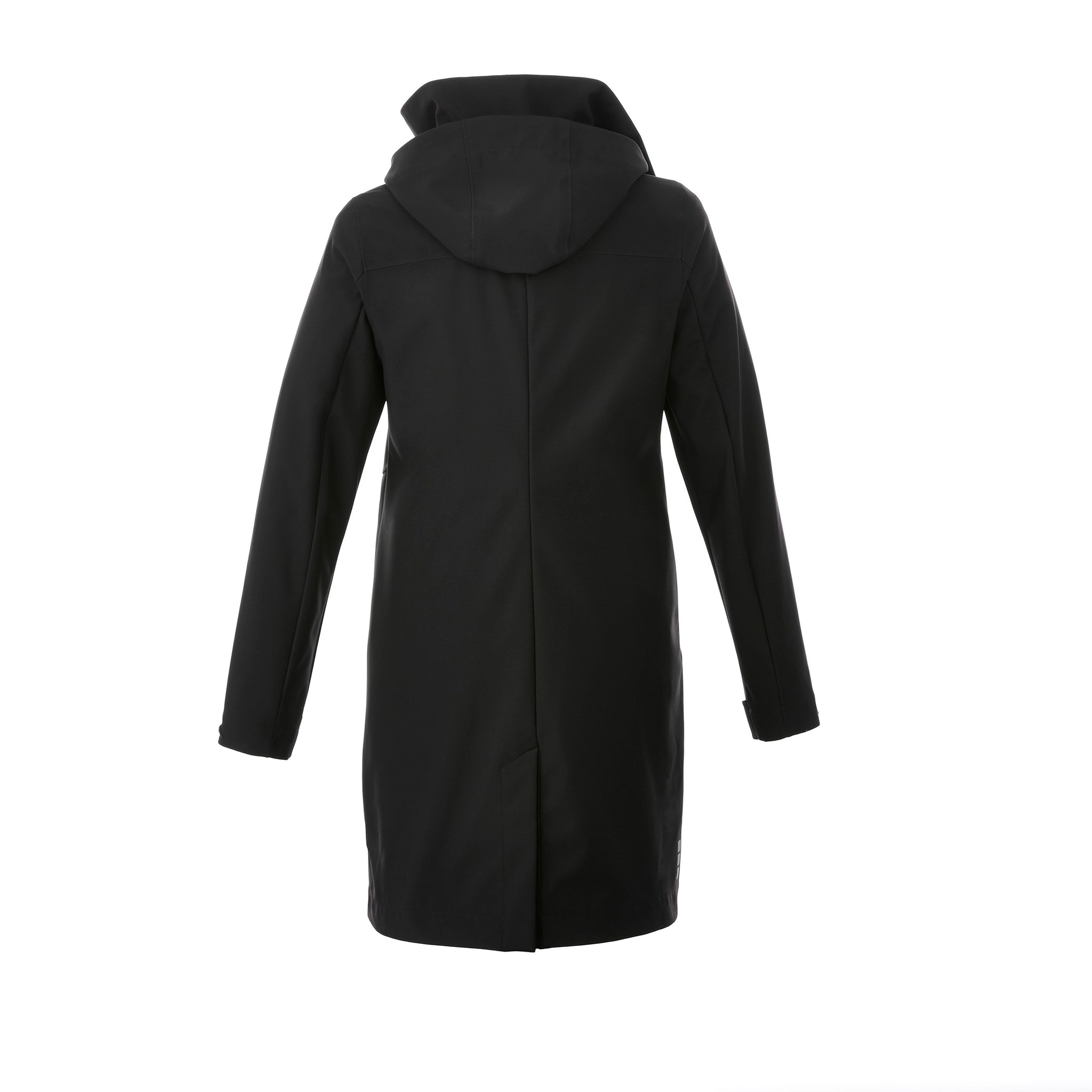 ELEVATE LADIES MANHATTAN SOFT SHELL JACKET