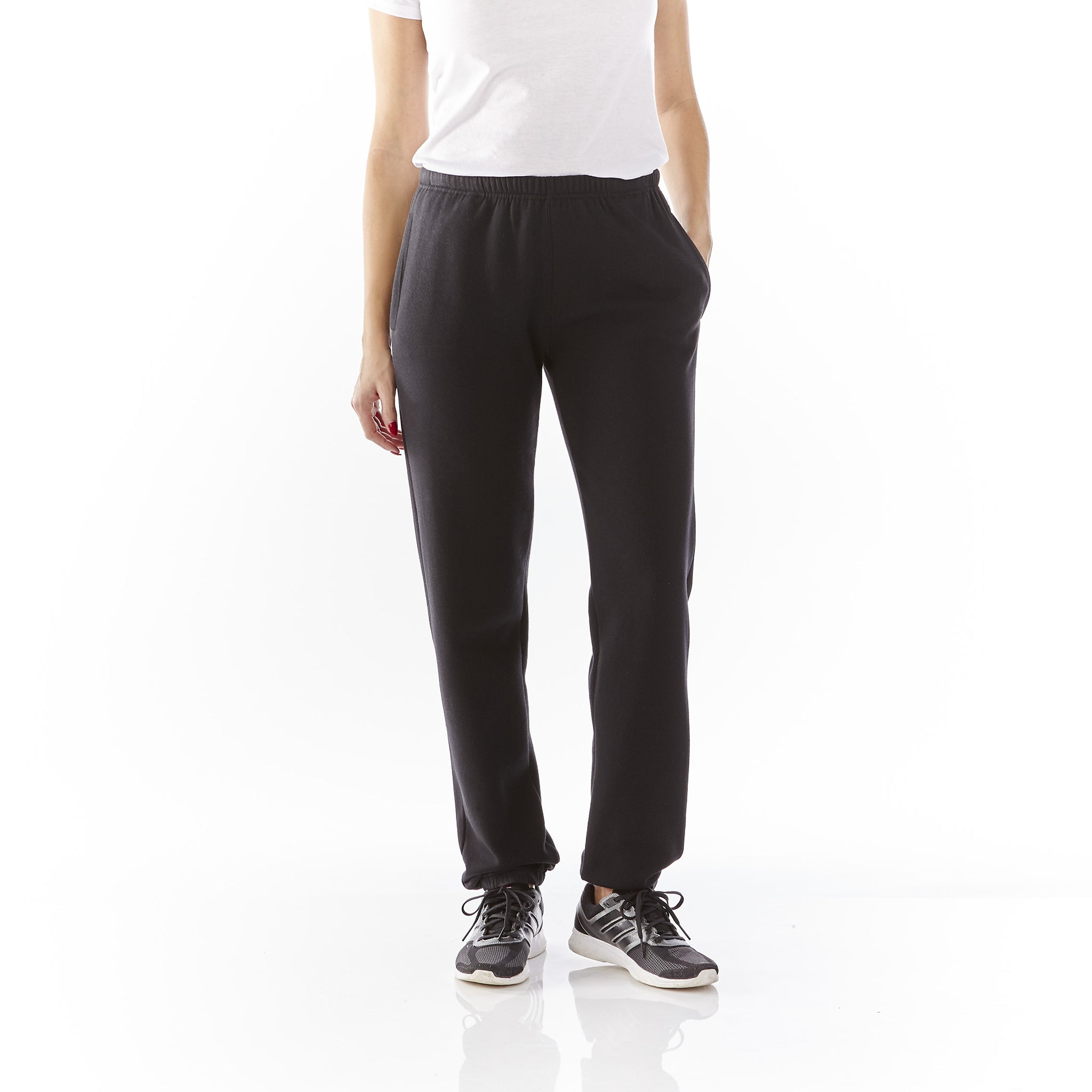 TRIMARK LADIES RUDALL FLEECE PANT