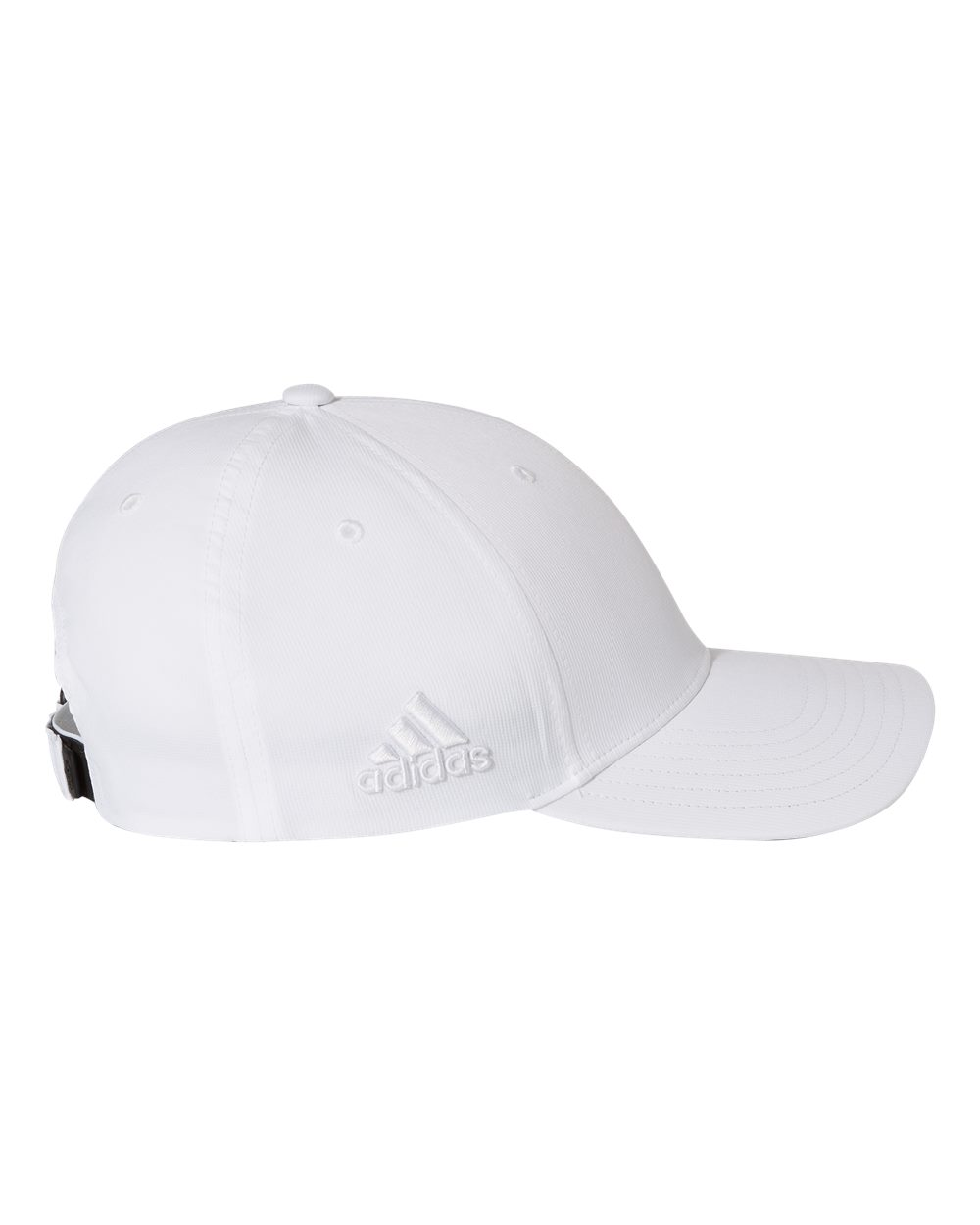 ADIDAS POLY TEXTURED PERFORMANCE CAP