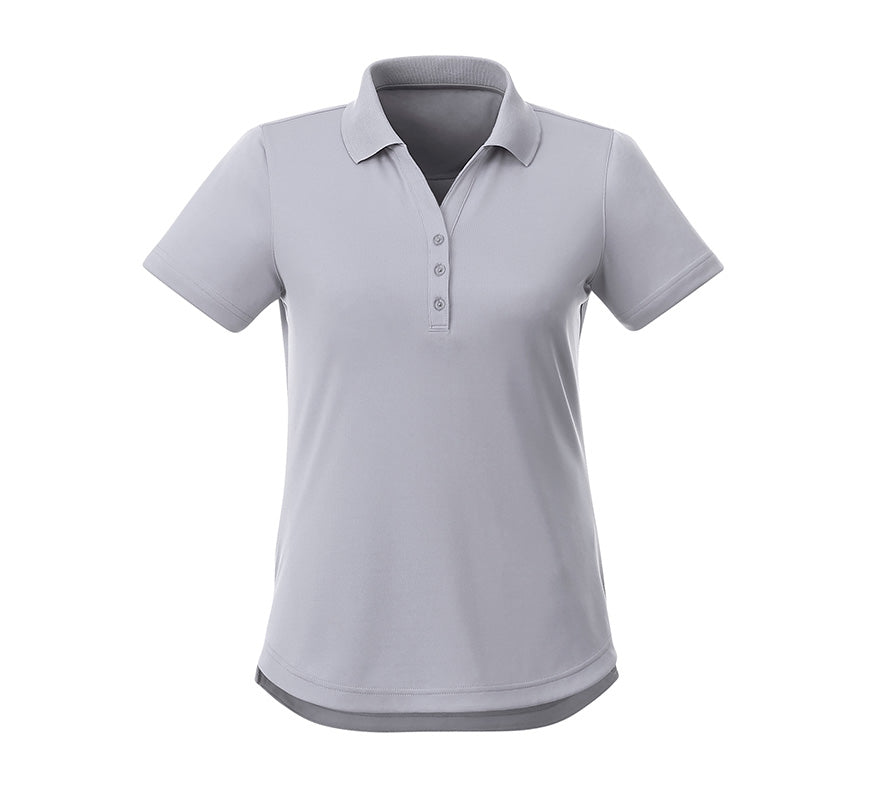 ELEVATE LADIES OTIS SHORT SLEEVE POLO