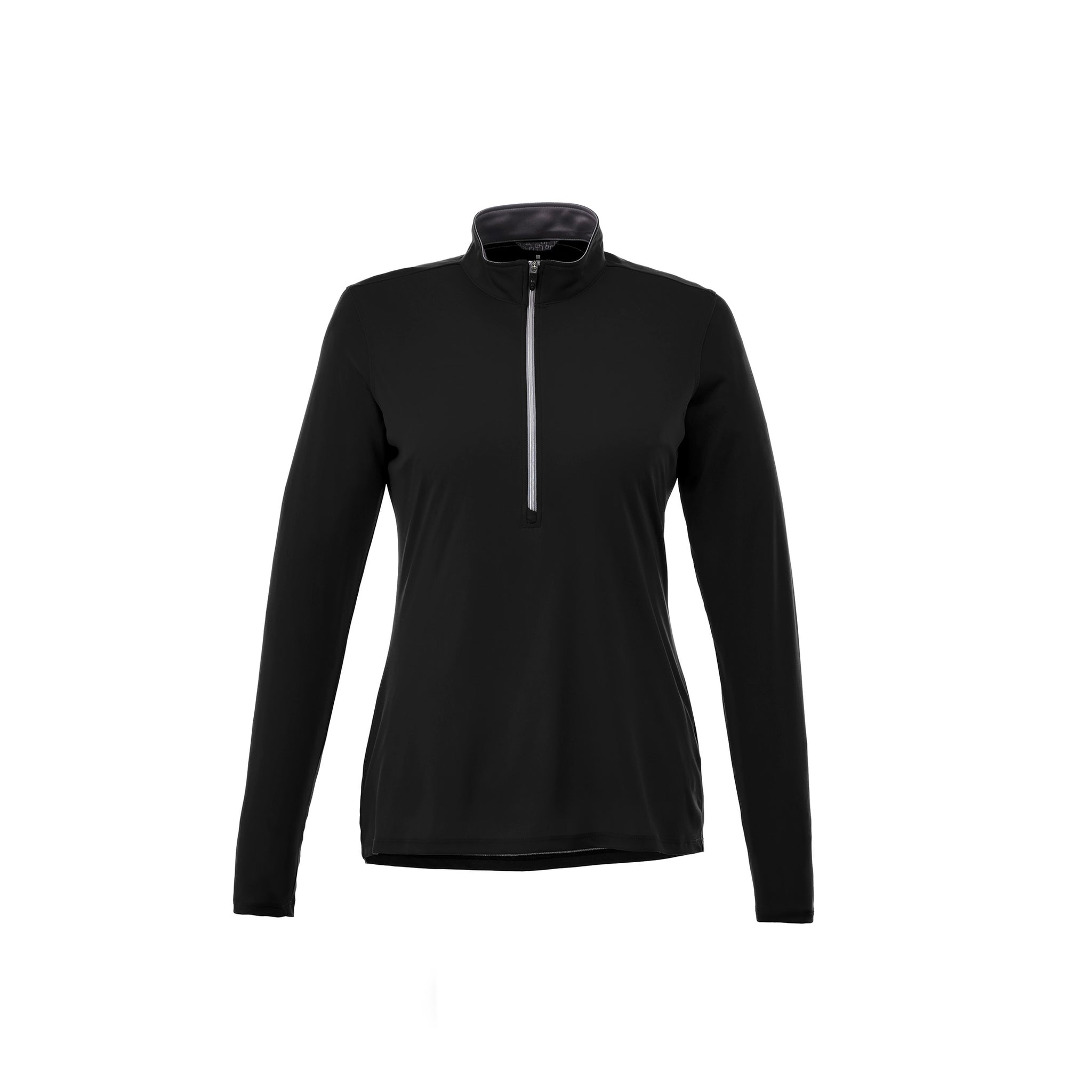 ELEVATE LADIES VEGA TECH QUARTER ZIP