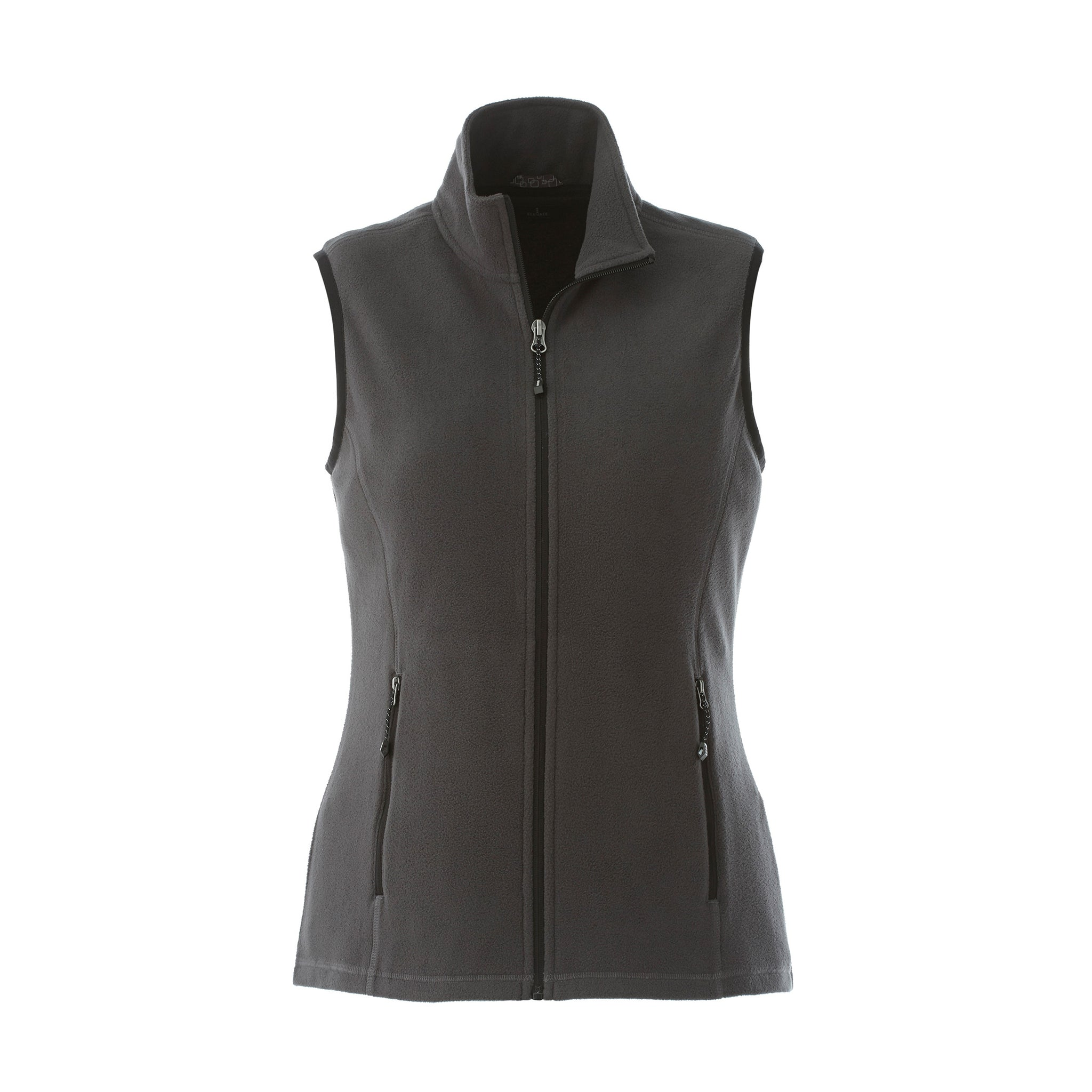 premium selection 375b8 872fa ELEVATE LADIES TYNDALL POLY FLEECE VEST
