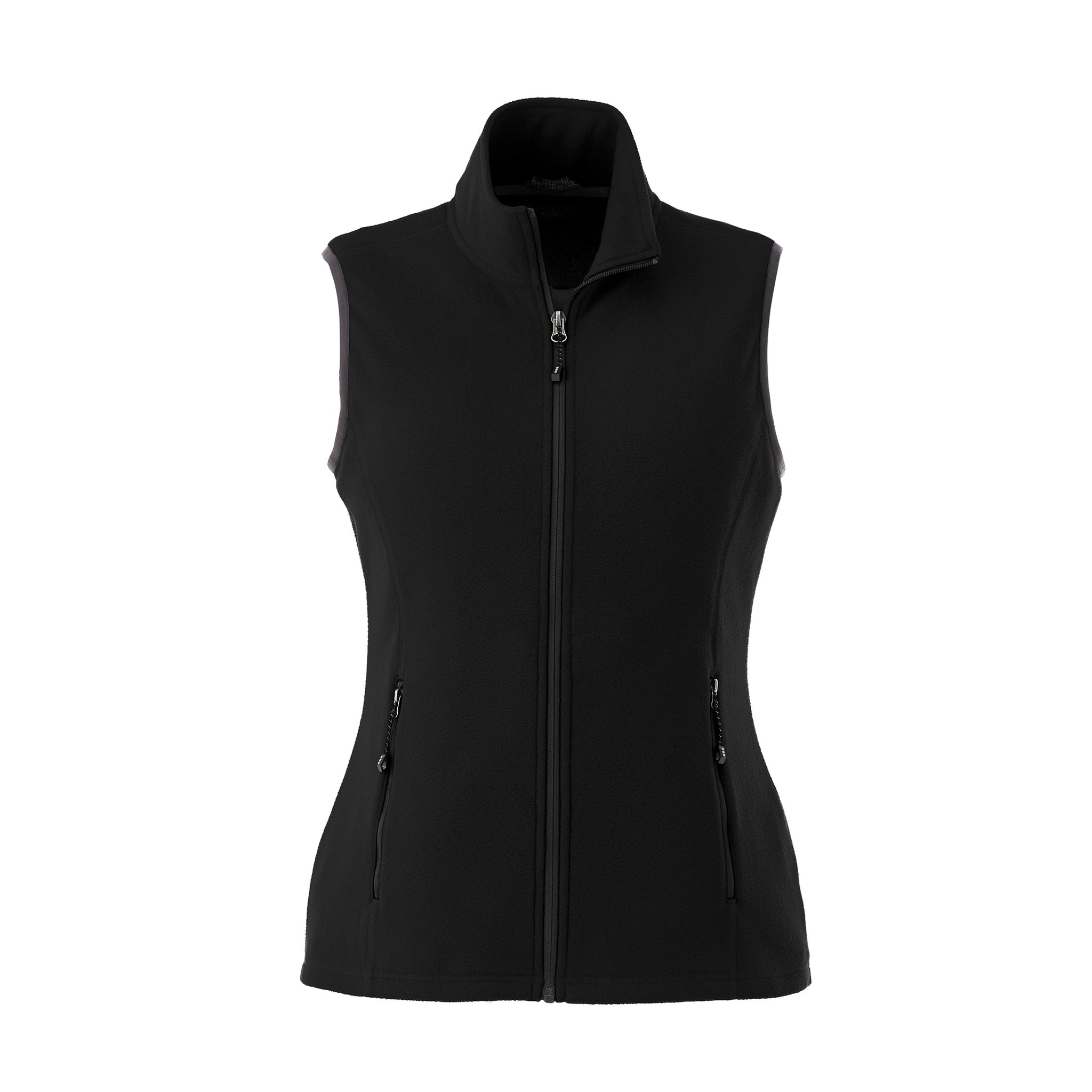 ELEVATE LADIES TYNDALL POLY FLEECE VEST