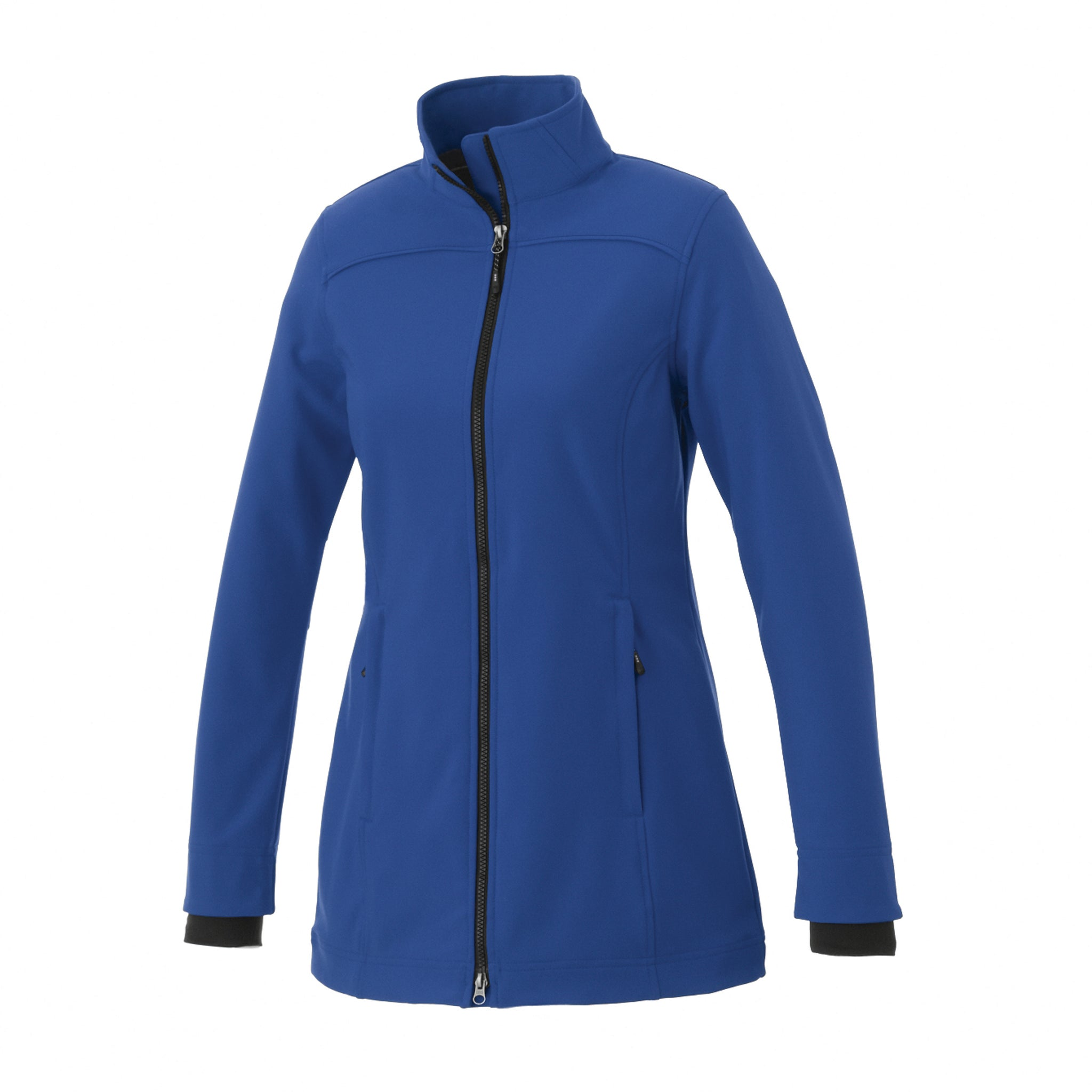 ELEVATE LADIES VERNON SOFT SHELL JACKET