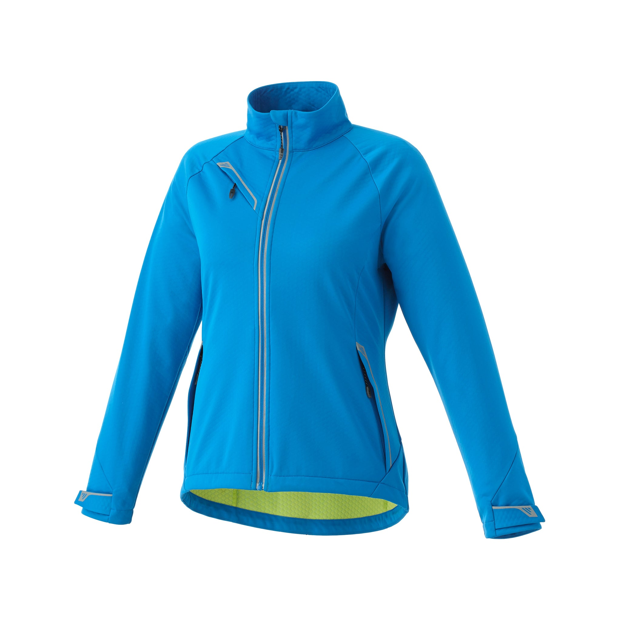 ELEVATE LADIES KAPUTAR SOFT SHELL JACKET