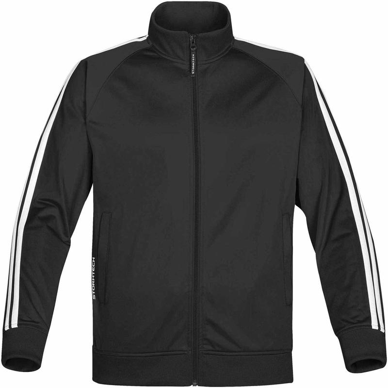 STORMTECH MEN'S SELECT PERFORMANCE KNIT JACKET