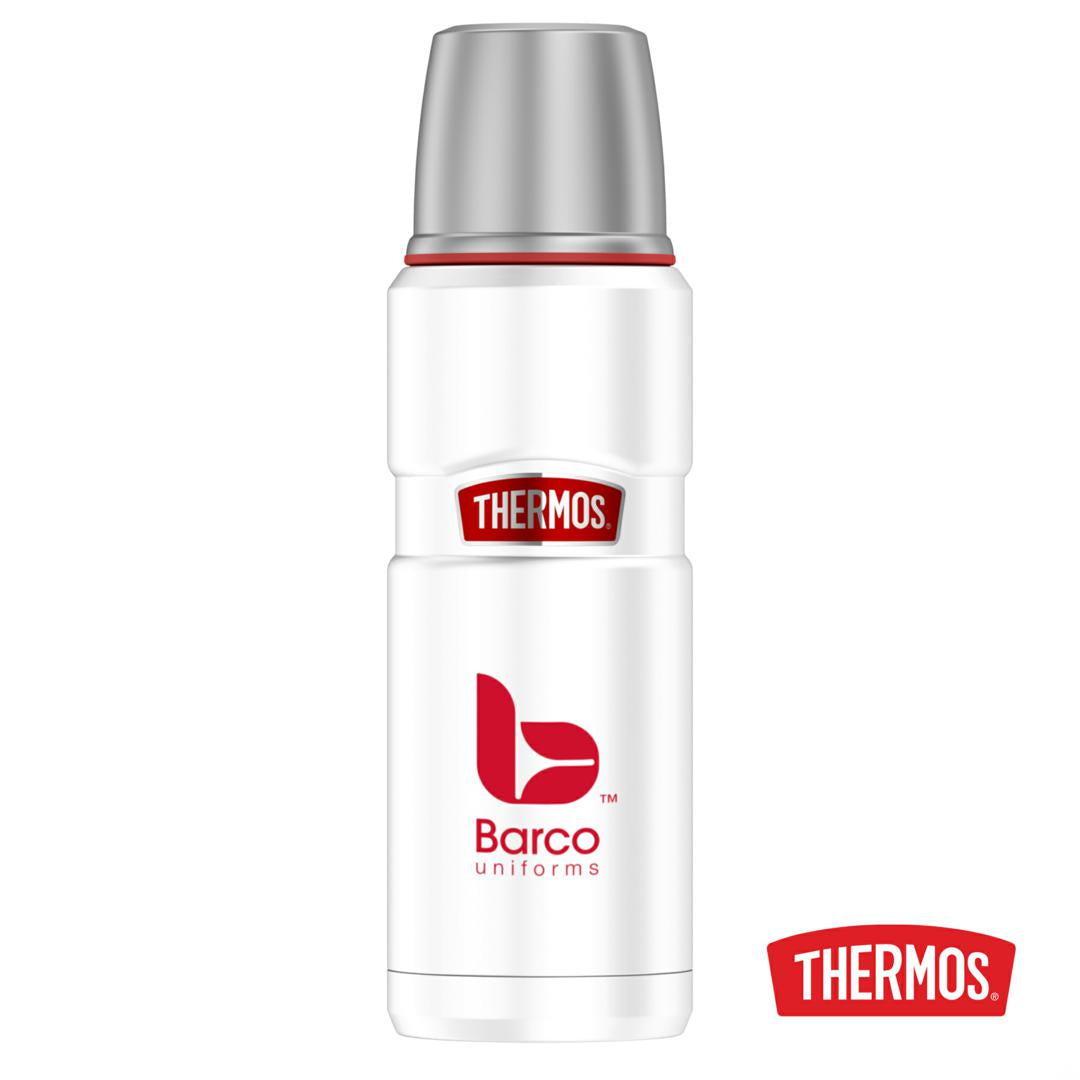 ST. REGIS THERMOS® KING™ BEVERAGE 16 OZ. BOTTLE