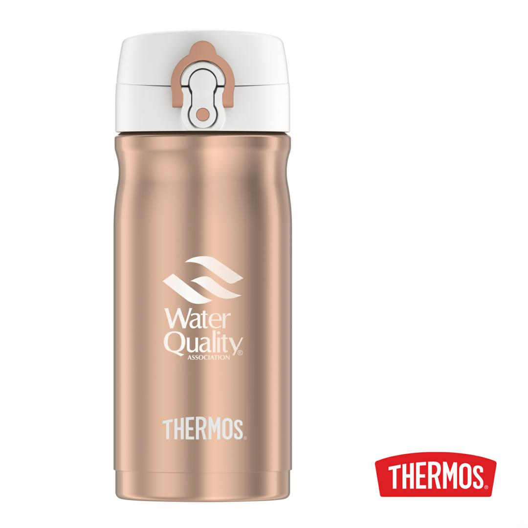 ST. REGIS THERMOS® DIRECT DRINK 12 OZ TUMBLER