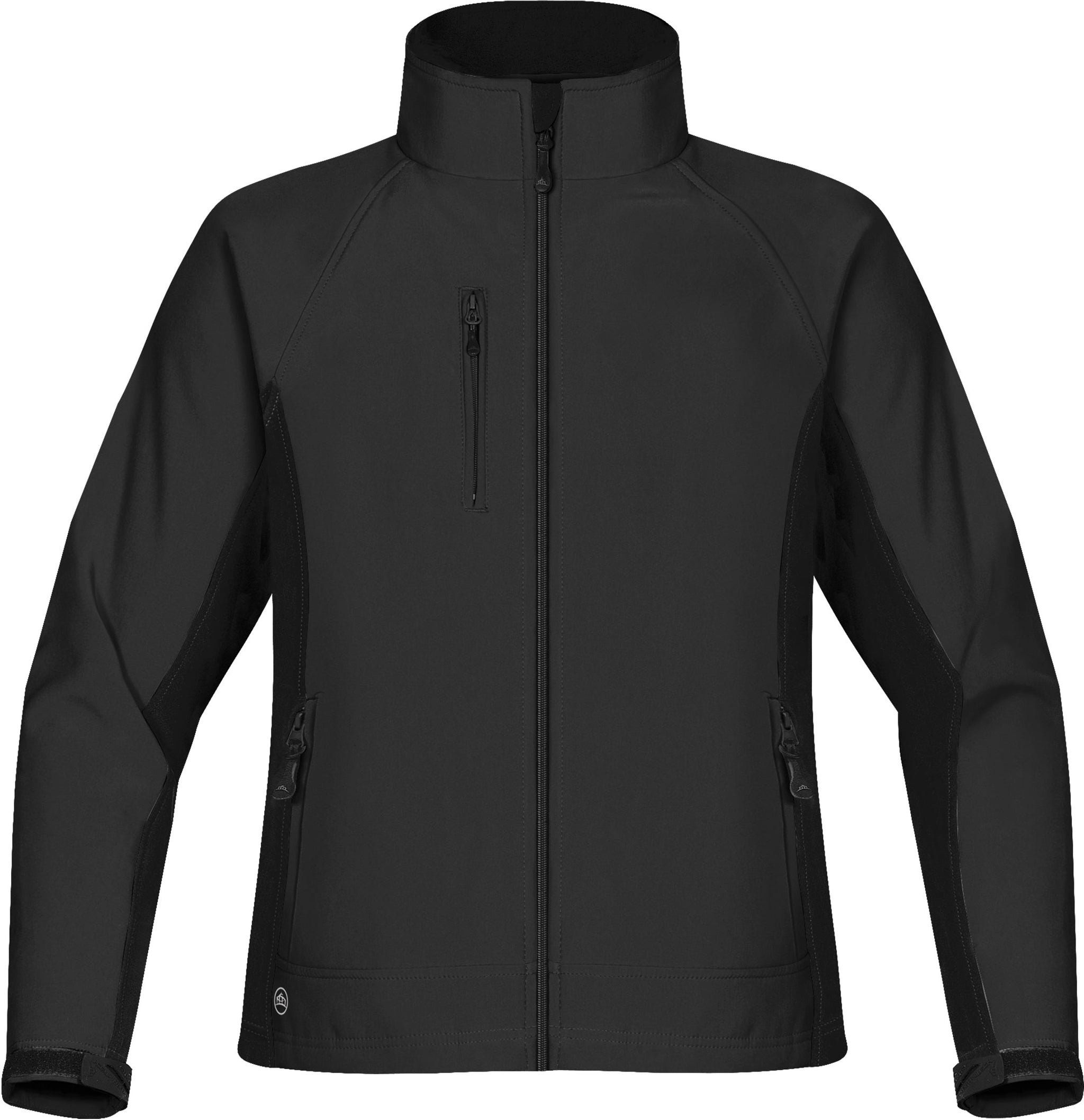 STORMTECH LADIES CREW BONDED THERMAL SHELL JACKET