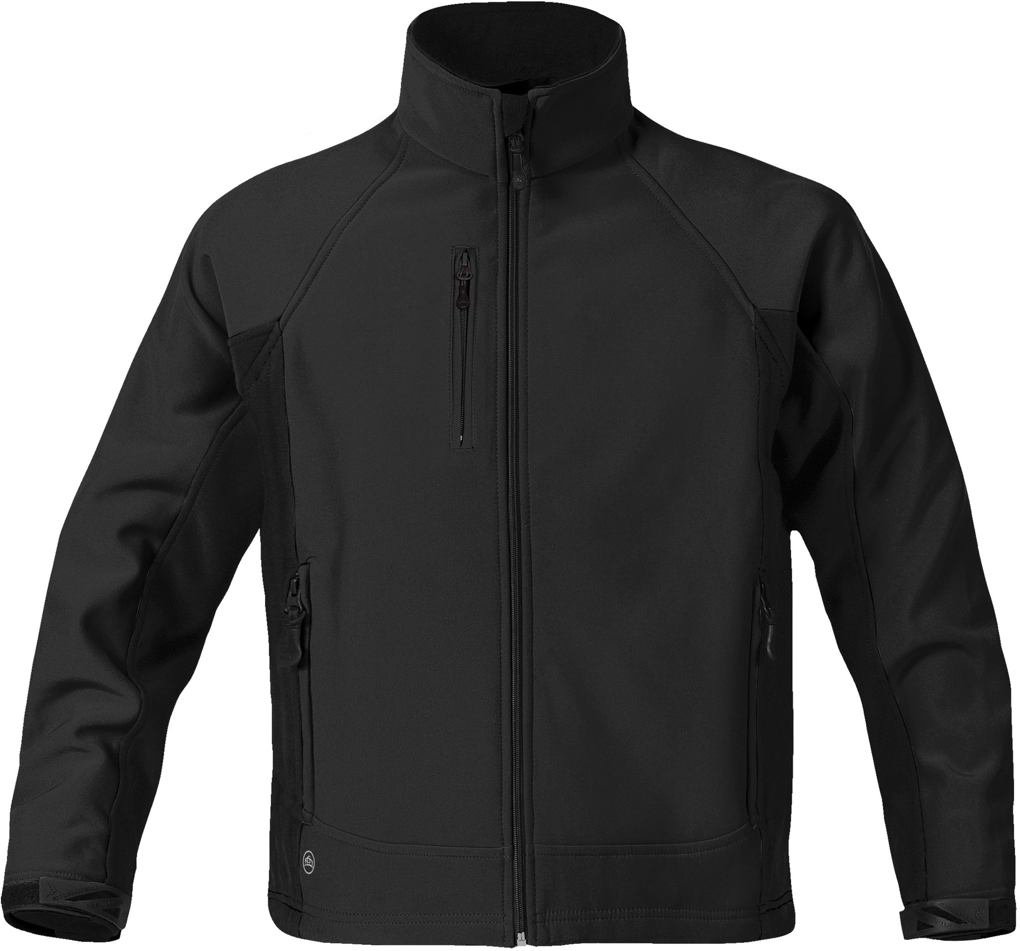 STORMTECH YOUTH CREW BONDED THERMAL SHELL JACKET