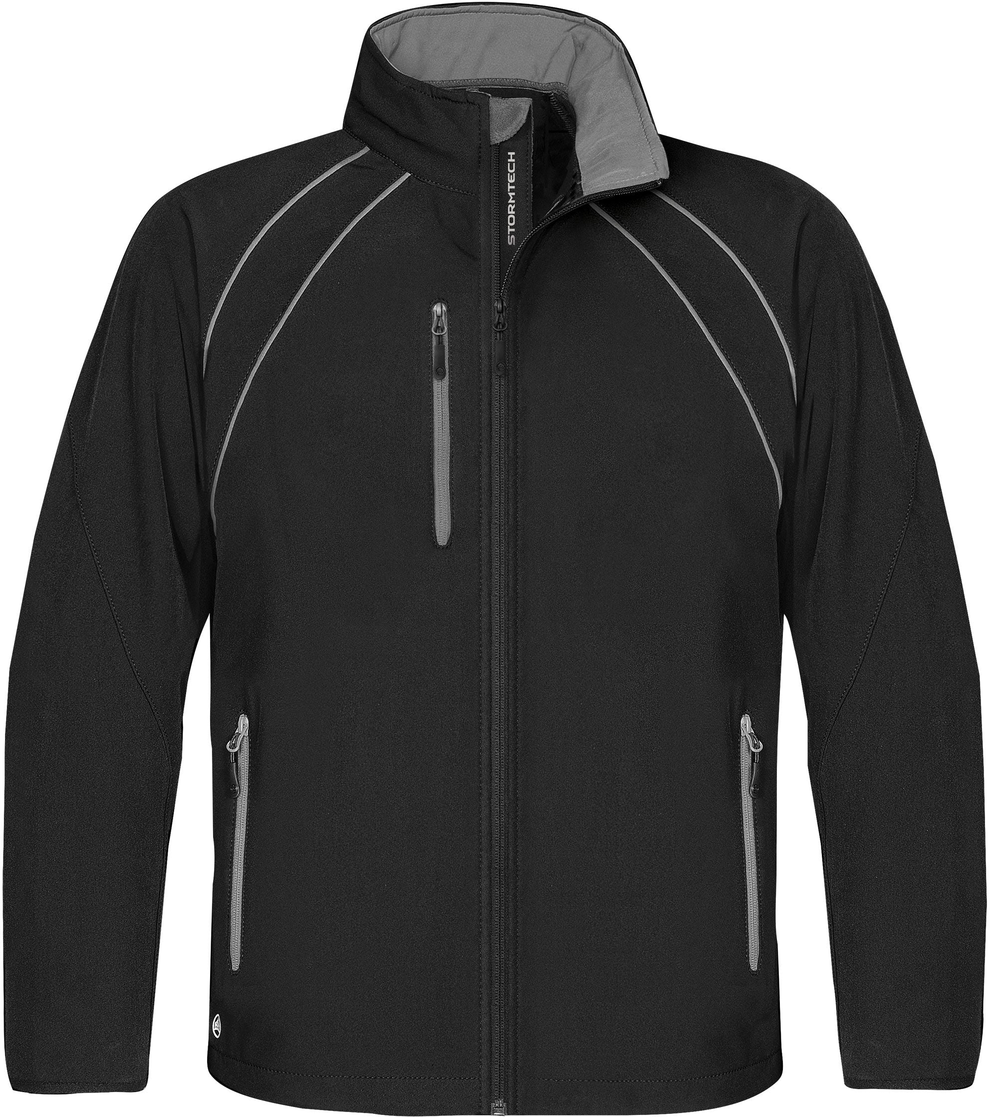 STORMTECH MEN'S CREW SOFT SHELL JACKET