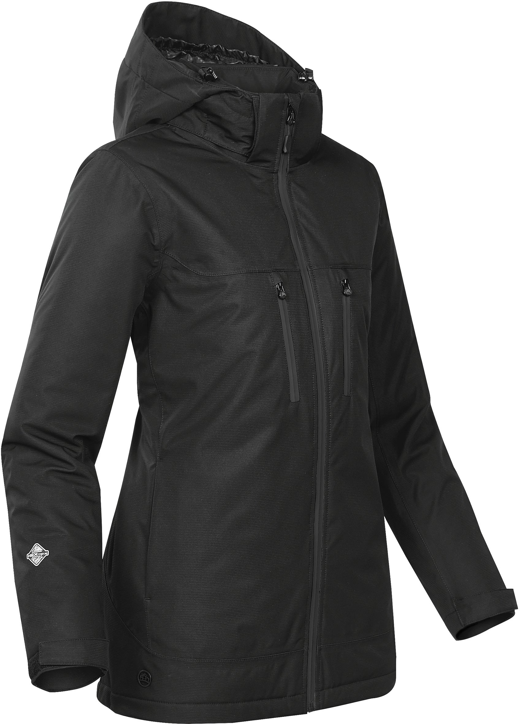 STORMTECH LADIES SNOWBURST THERMAL SHELL JACKET