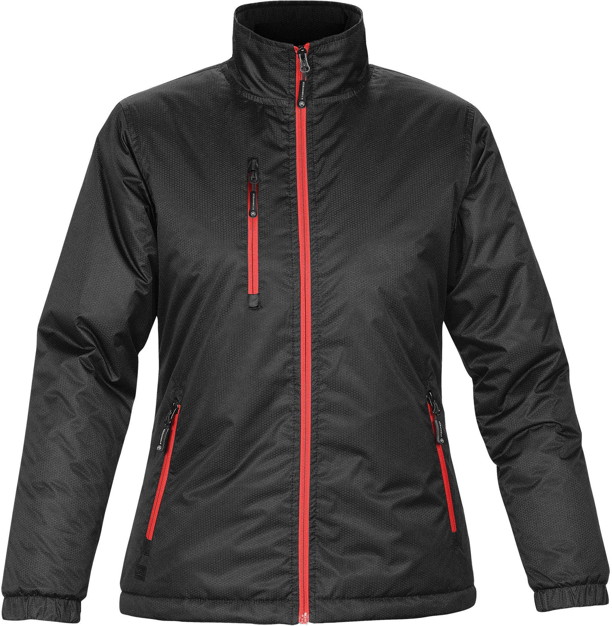 STORMTECH LADIES AXIS THERMAL SHELL JACKET