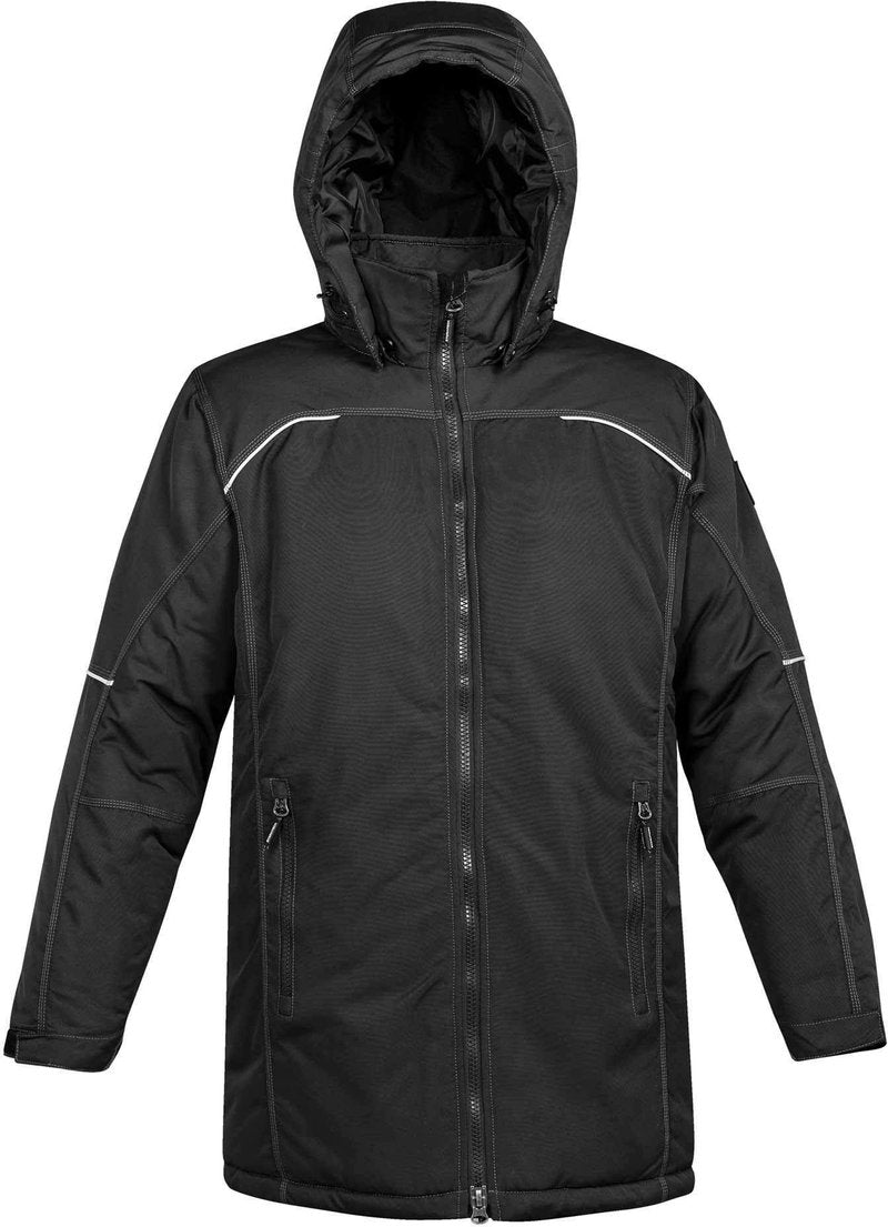 STORMTECH MEN'S CROSSCUT HD THERMAL PARKA