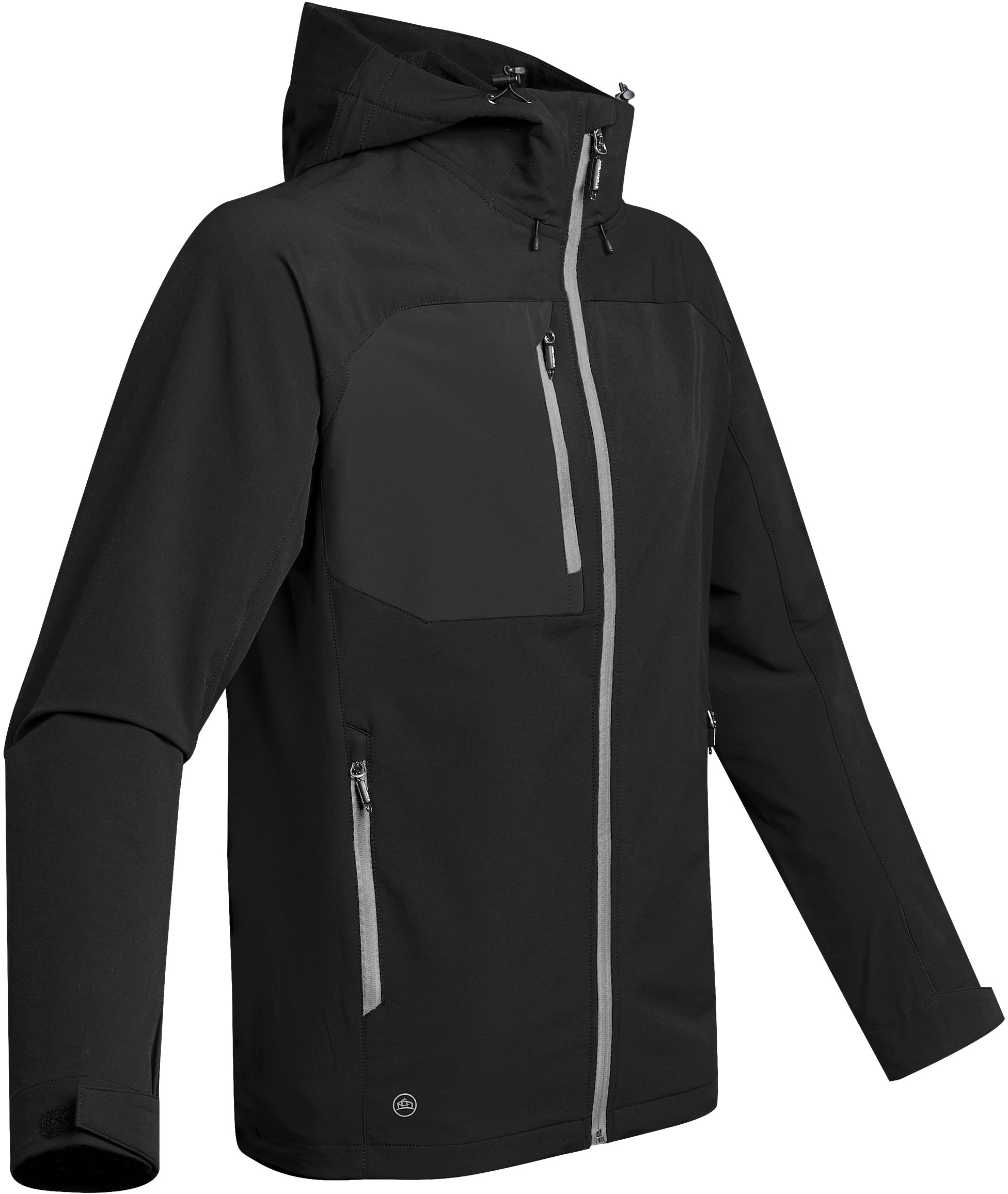 STORMTECH MEN'S SIDEWINDER SHELL JACKET