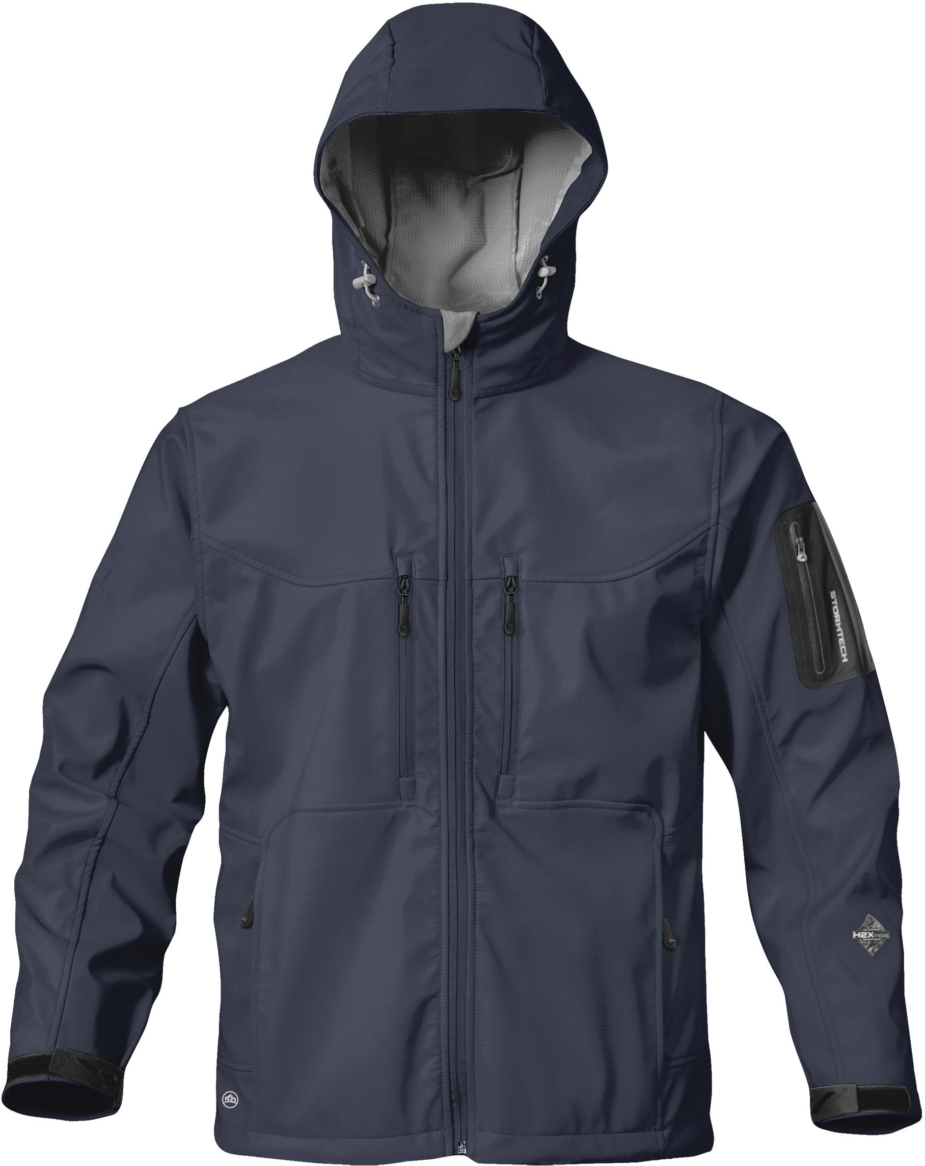 STORMTECH LADIES EPSILON H2XTREME SHELL JACKET