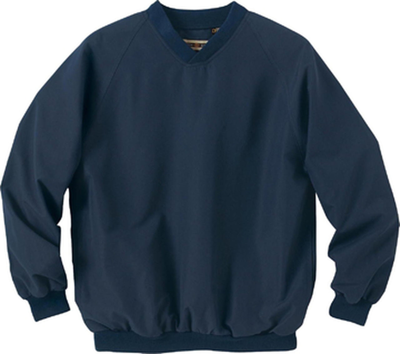 NORTH END MEN'S MICRO PLUS RAGLAN WINDSHIRT