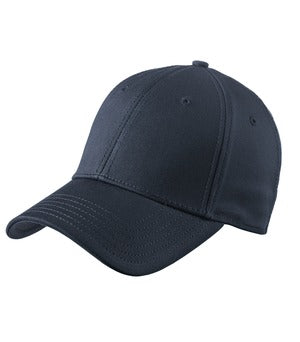 NEW ERA® STRUCTURED STRETCH COTTON HAT